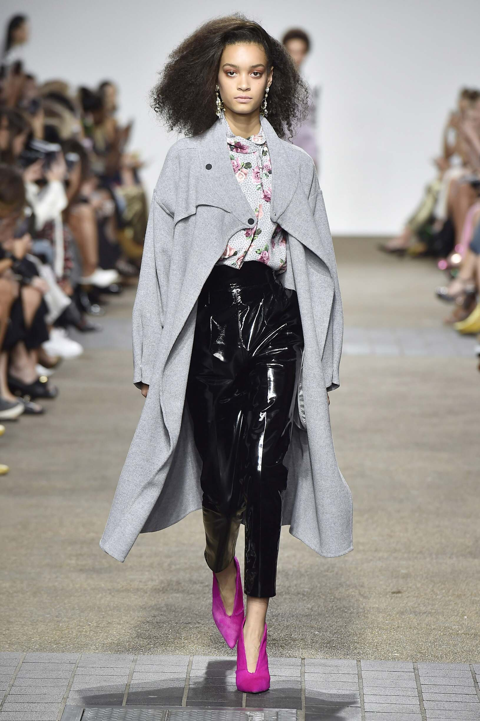 Topshop Unique September 2016 Collection Womenswear