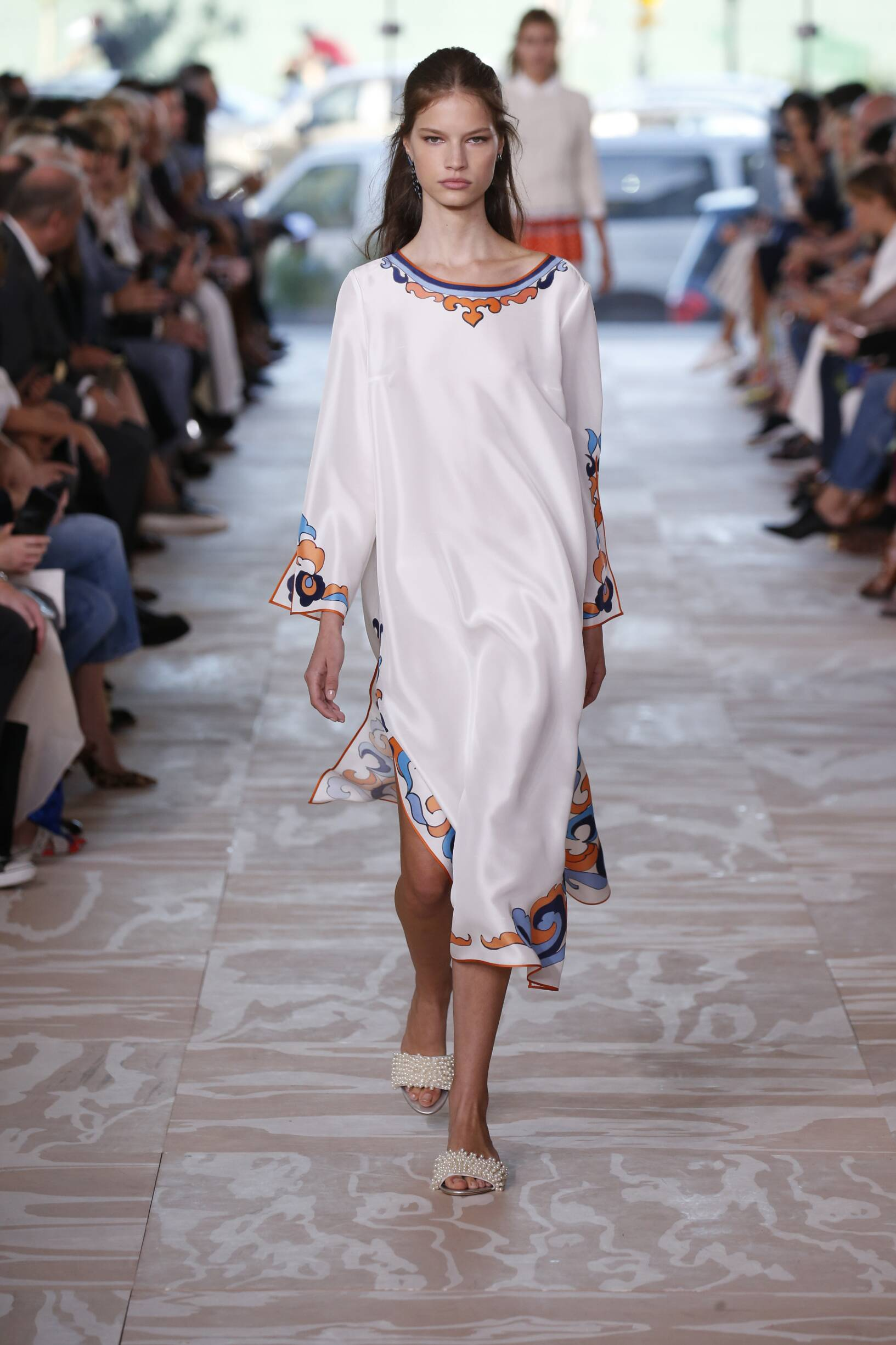 Tory Burch New York Fashion Week Womenswear