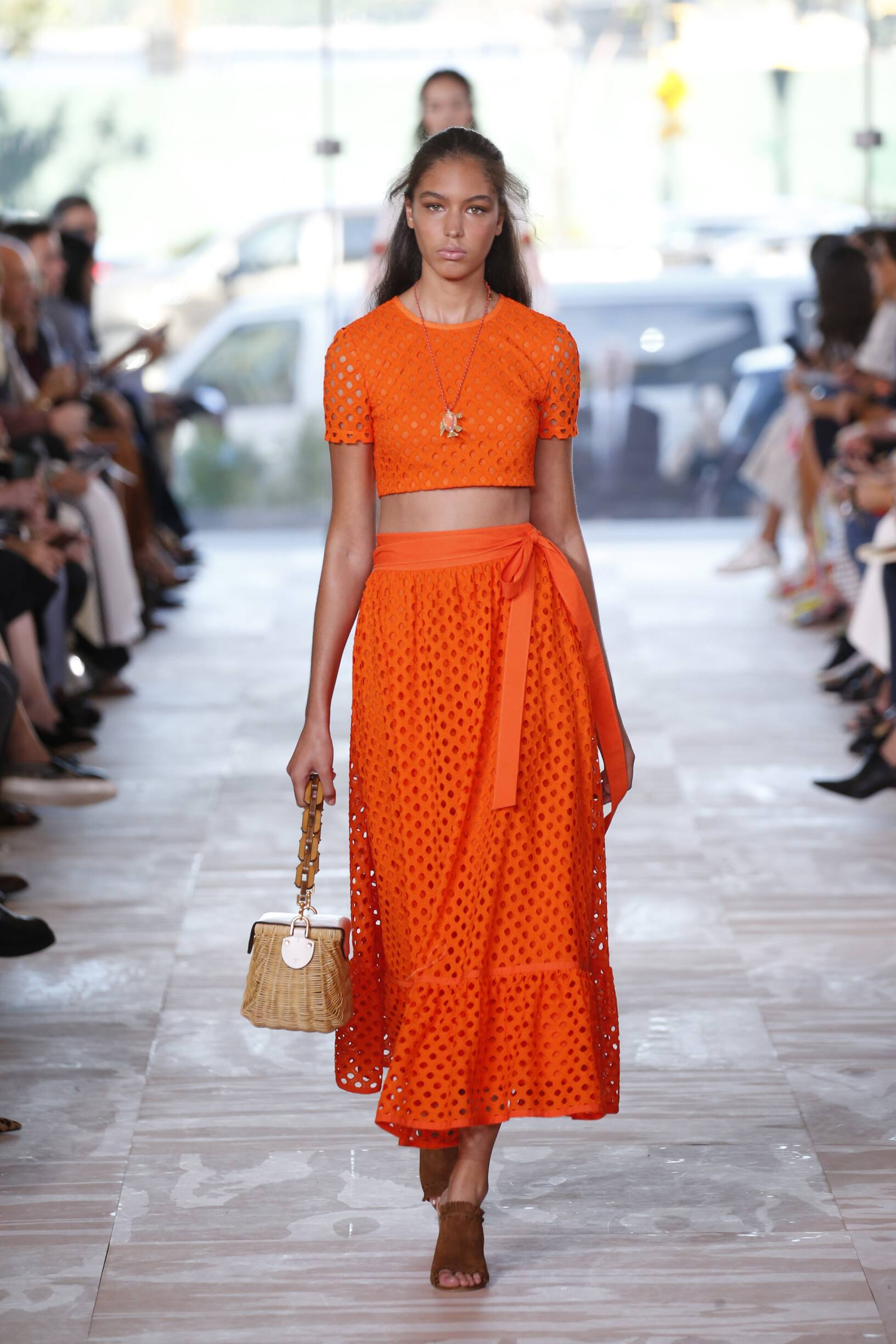 Tory Burch SS 2017 Womenswear