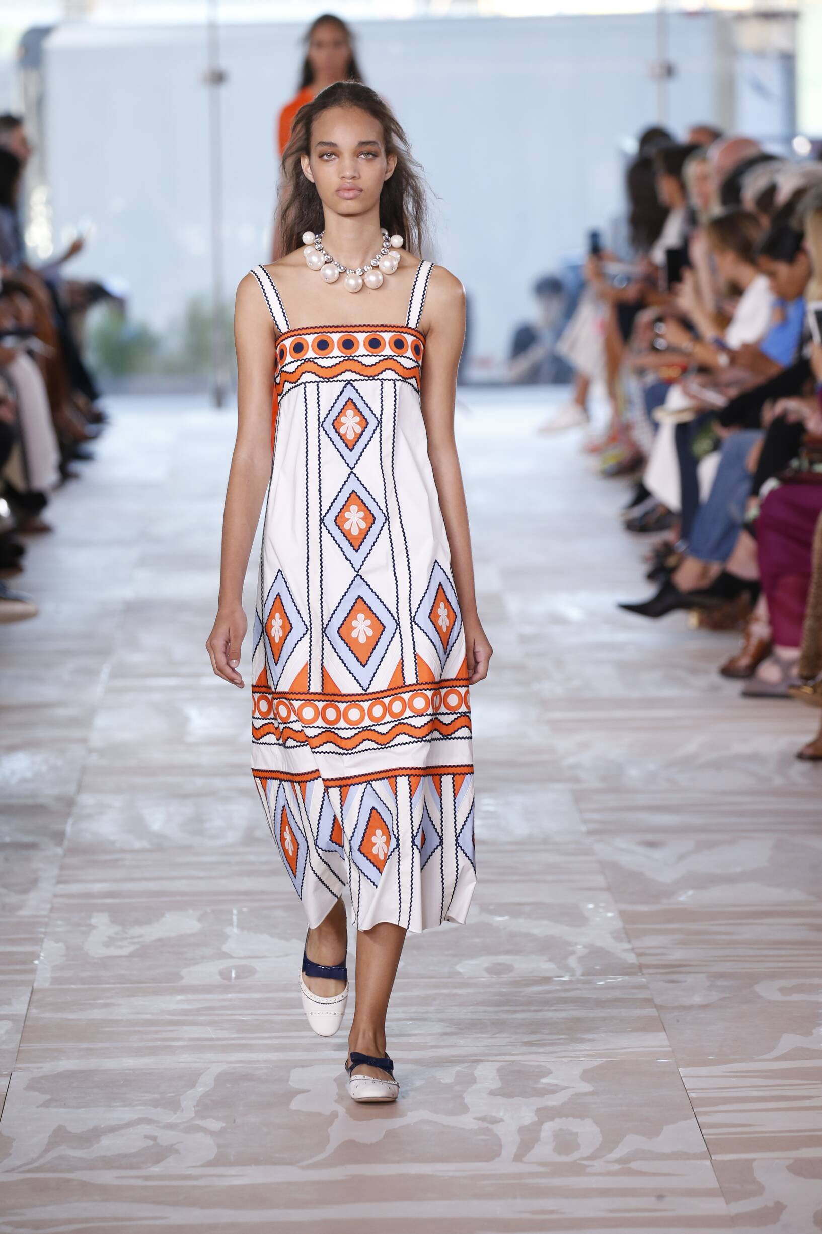 Tory Burch Women's Collection 2017