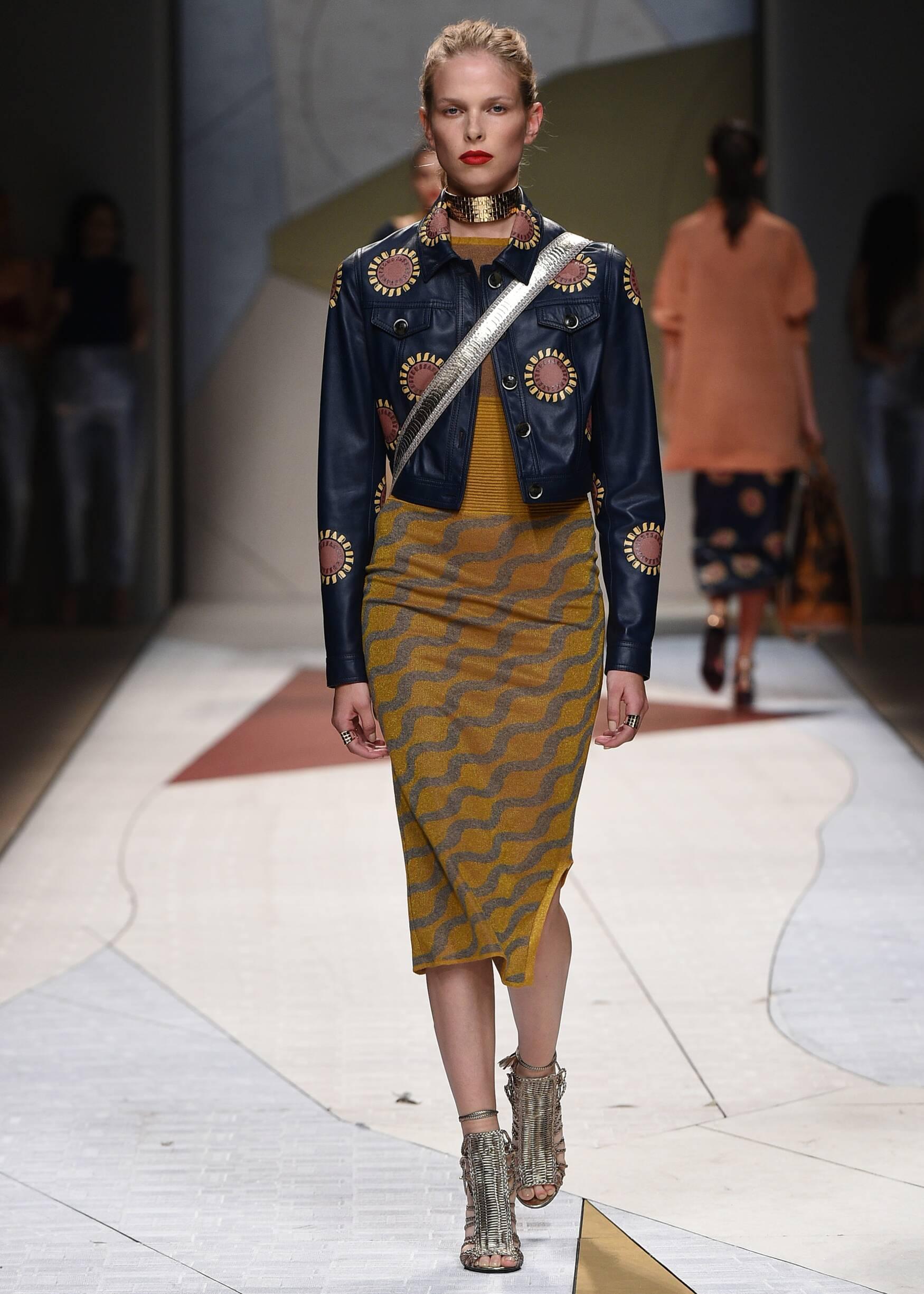 Trussardi Women's Collection 2017