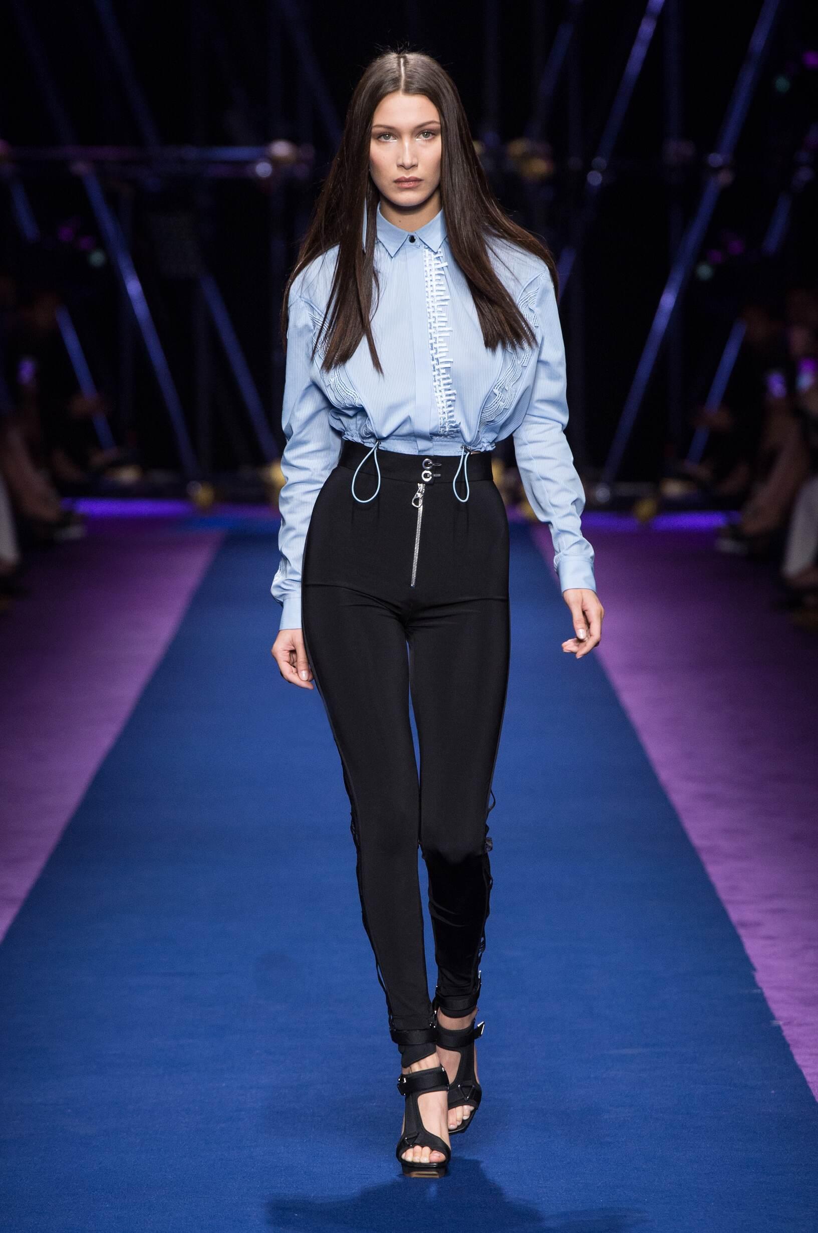 Versace 2017 Milan