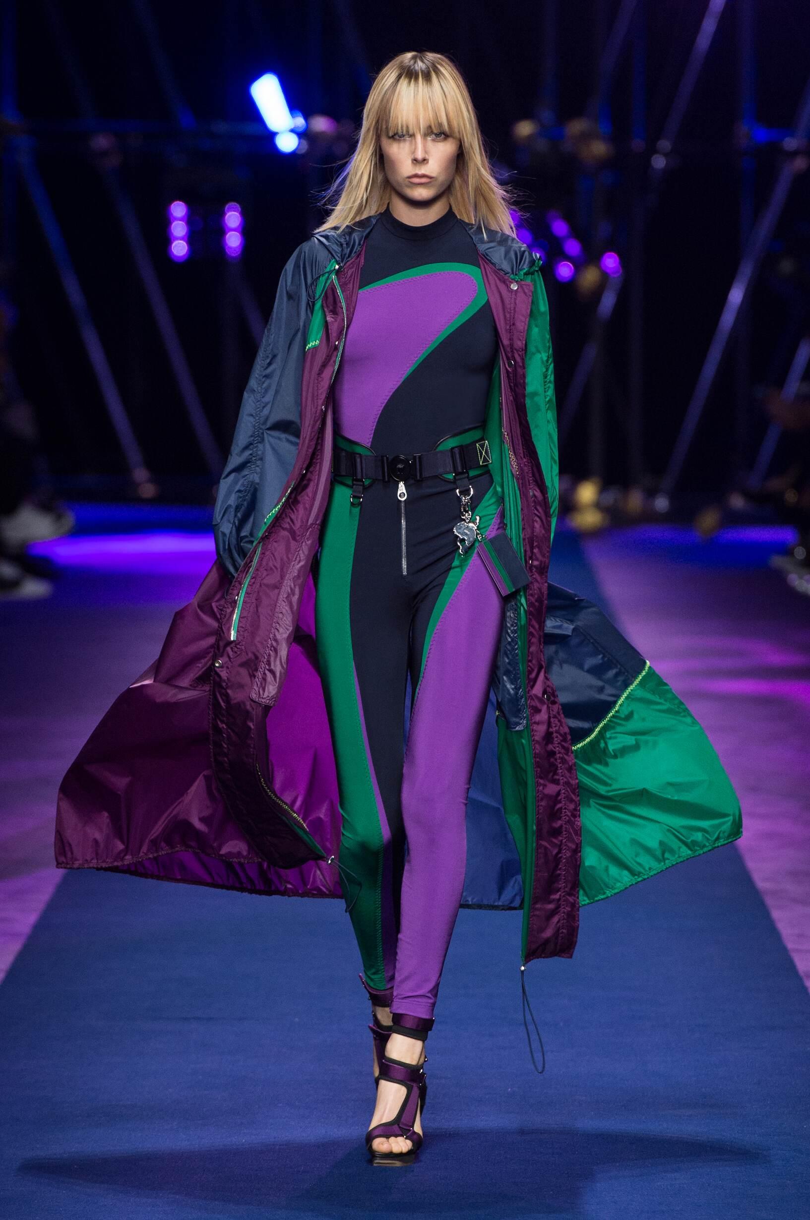 Versace Fashion Show SS 2017