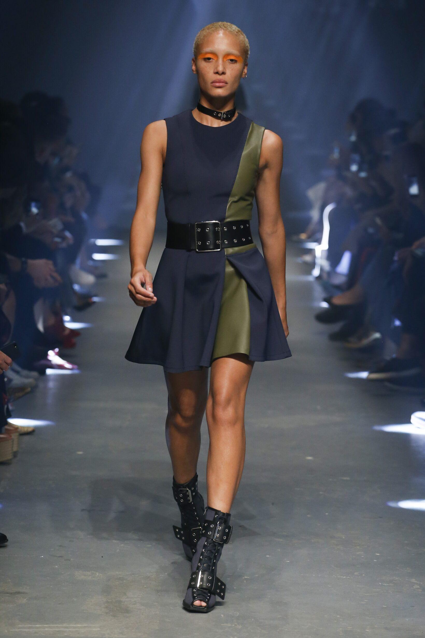 Versus Versace London Fashion Week Womenswear