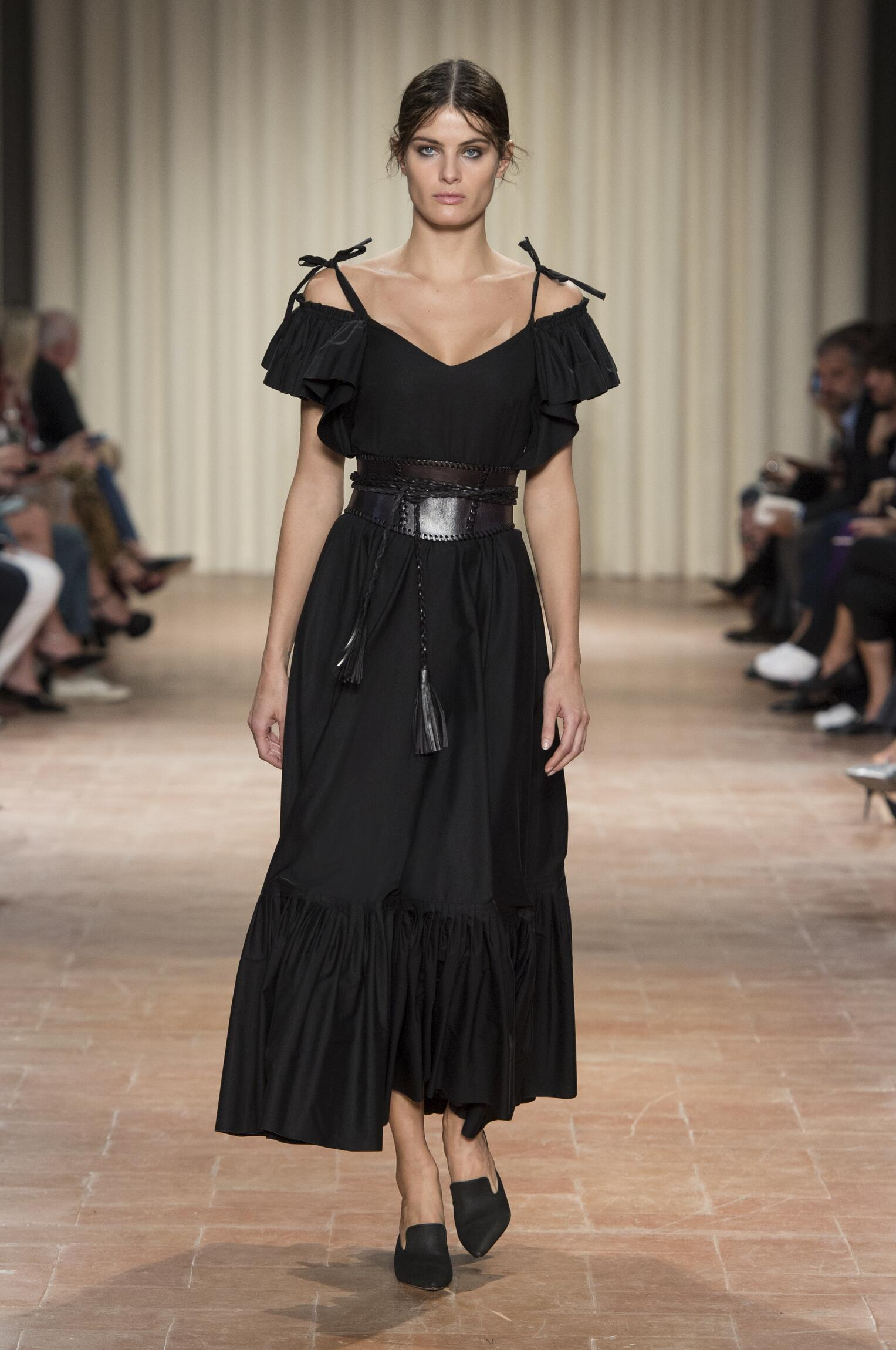 Womenswear Summer Alberta Ferretti 2017