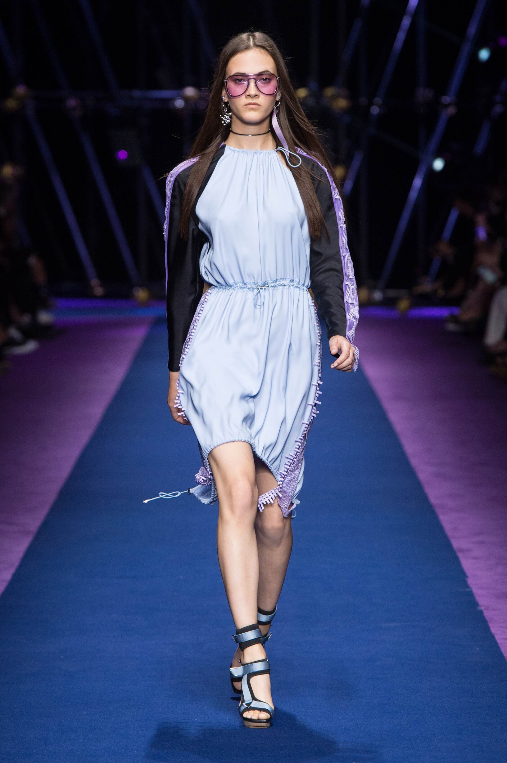 Womenswear Summer Versace 2017