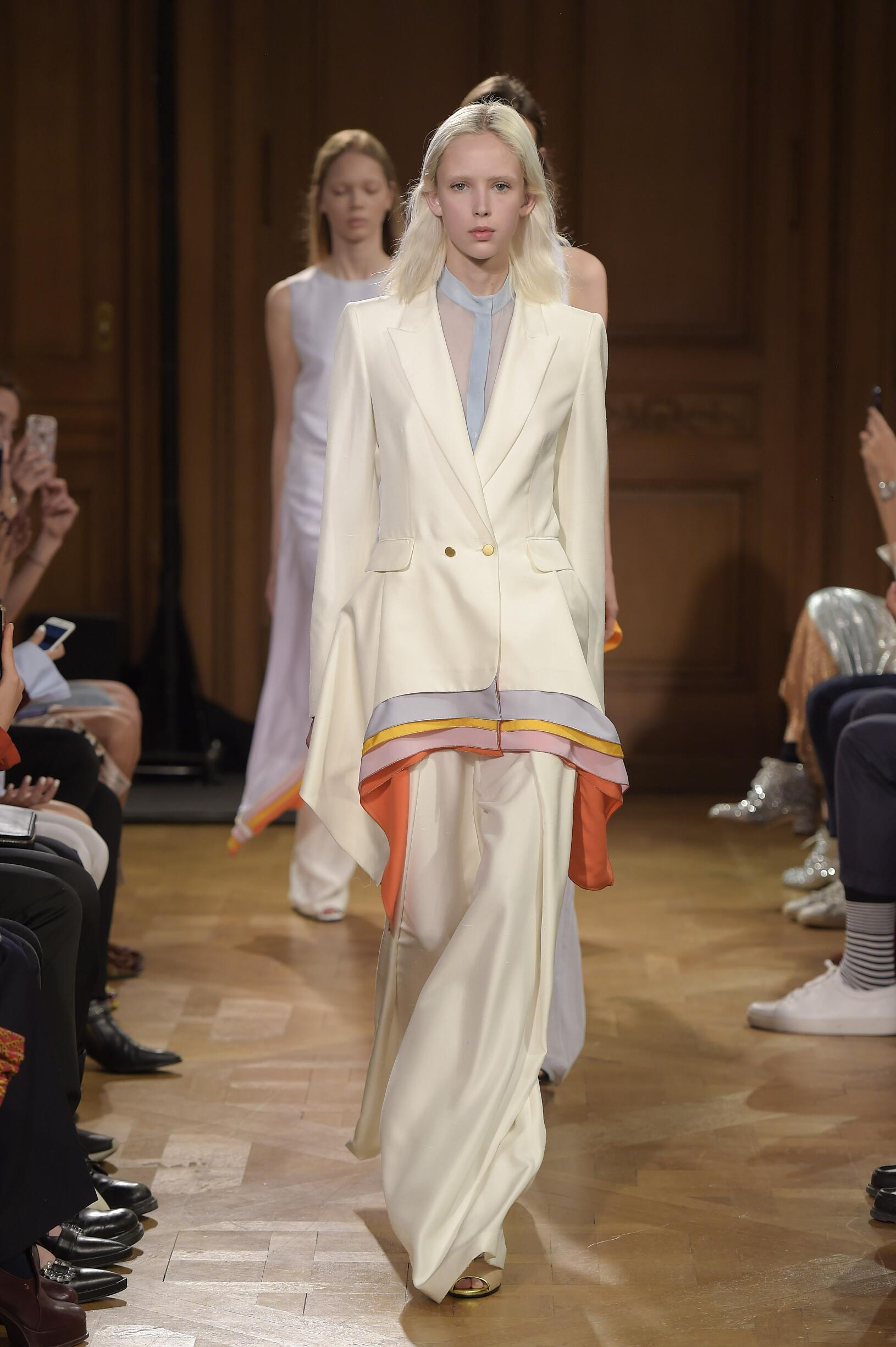 2017 Catwalk Vionnet Summer