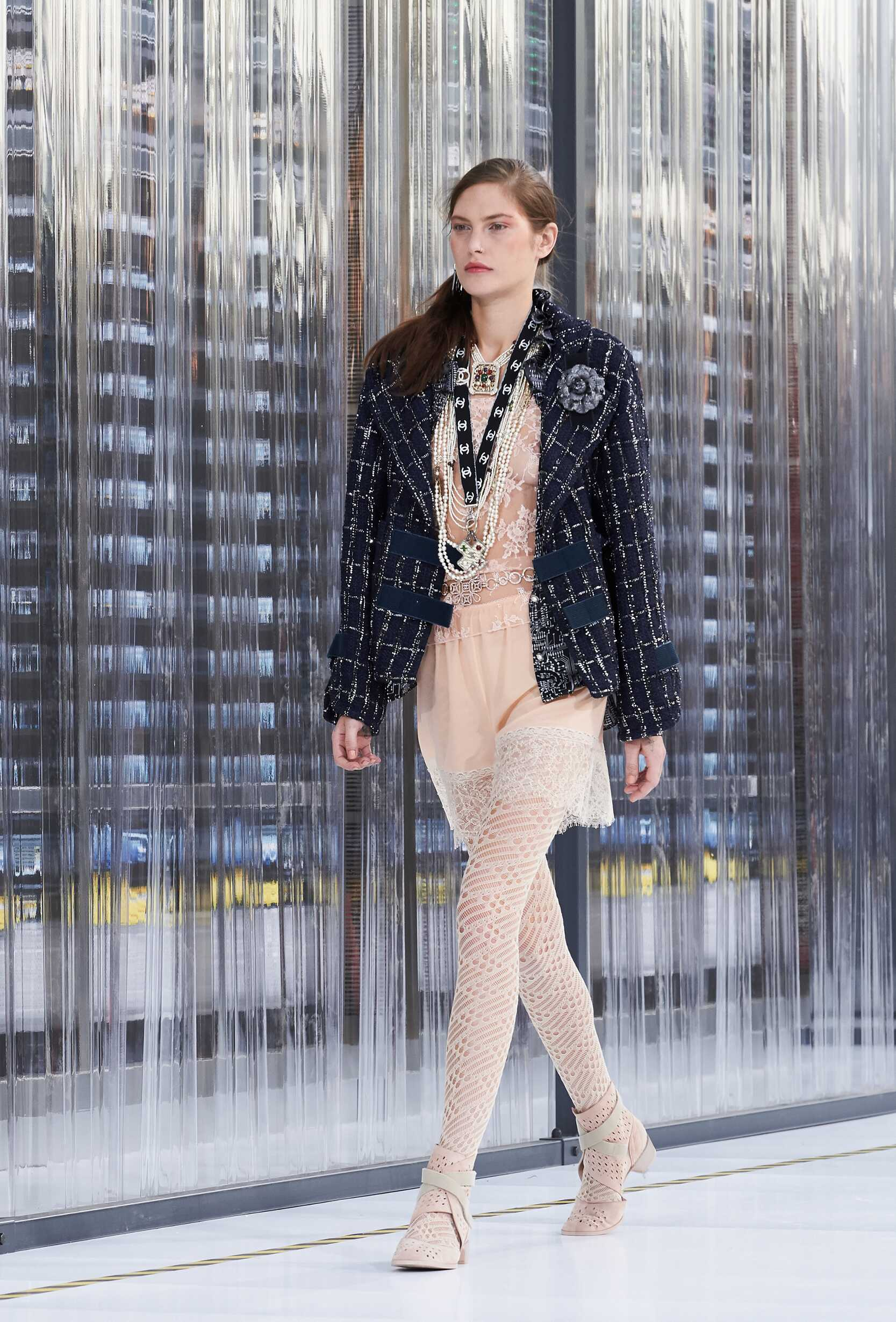 2017 Chanel Summer Runway Show