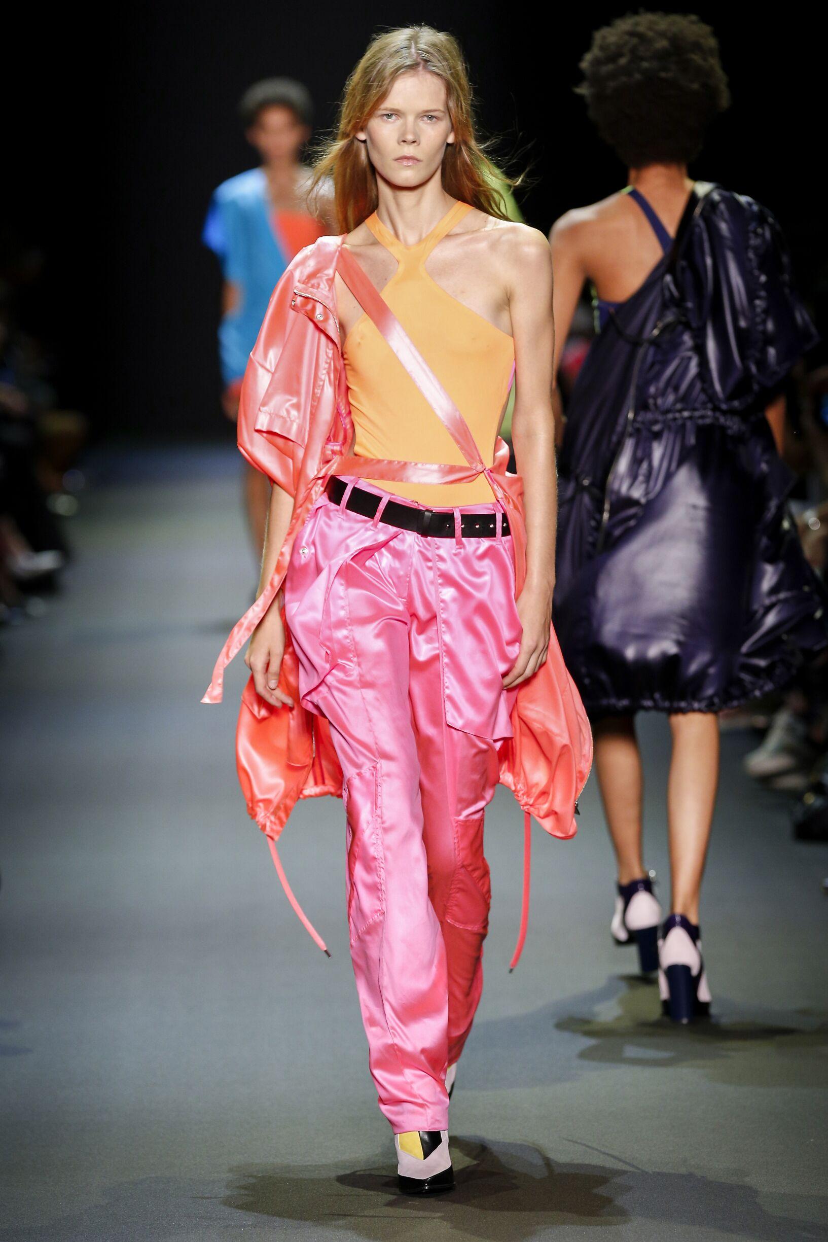 2017 Woman Style Barbara Bui