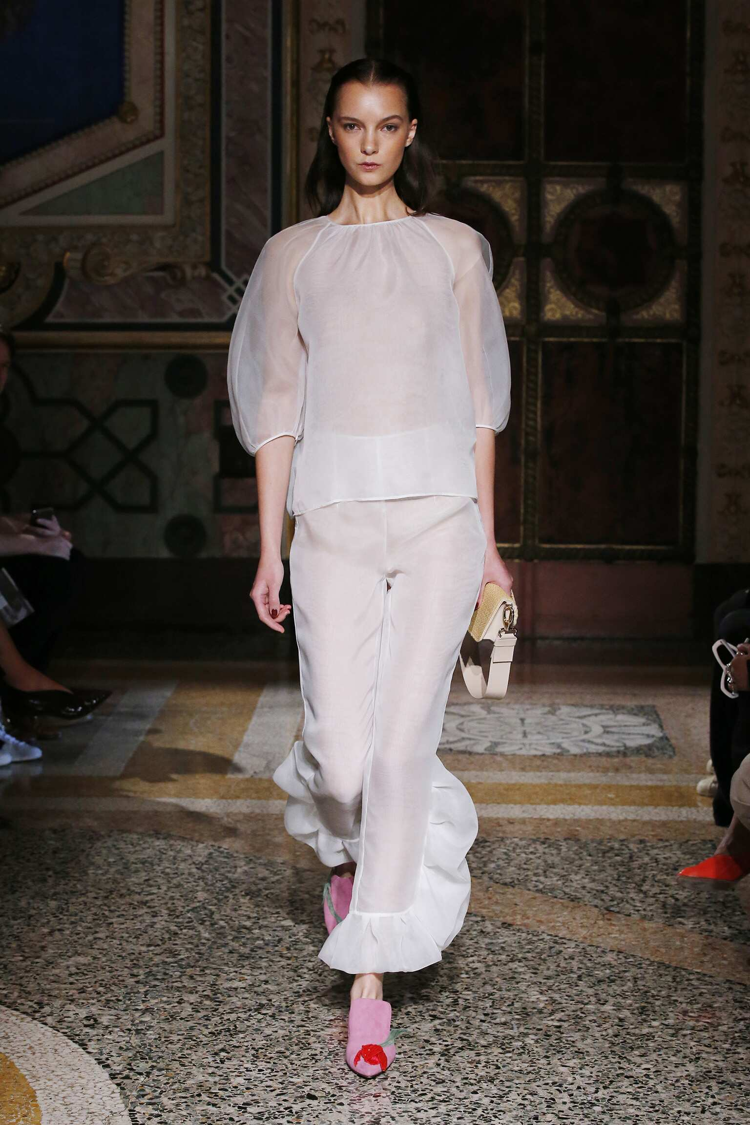2017 Woman Style Blumarine