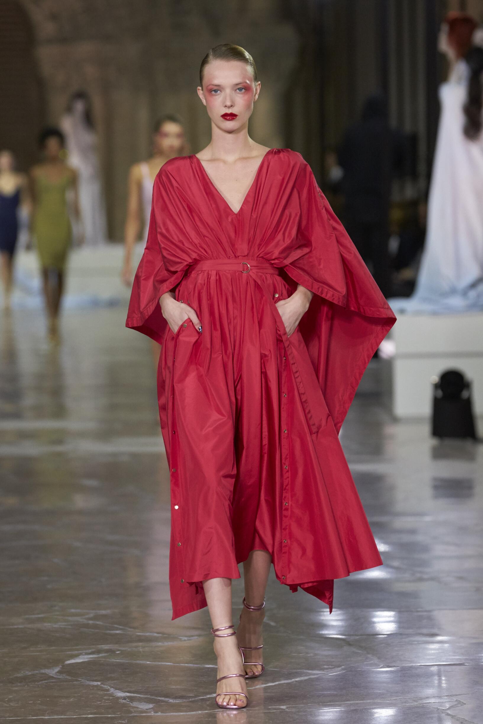 2017 Woman Style Kenzo