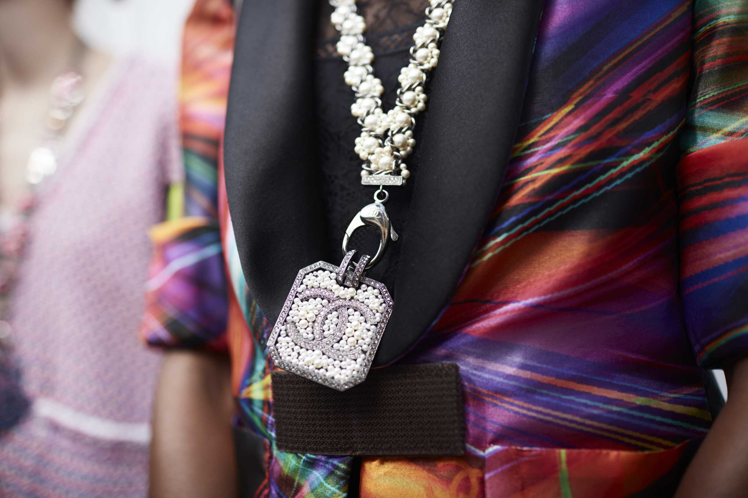 Accessories 2017 Womenswear Chanel