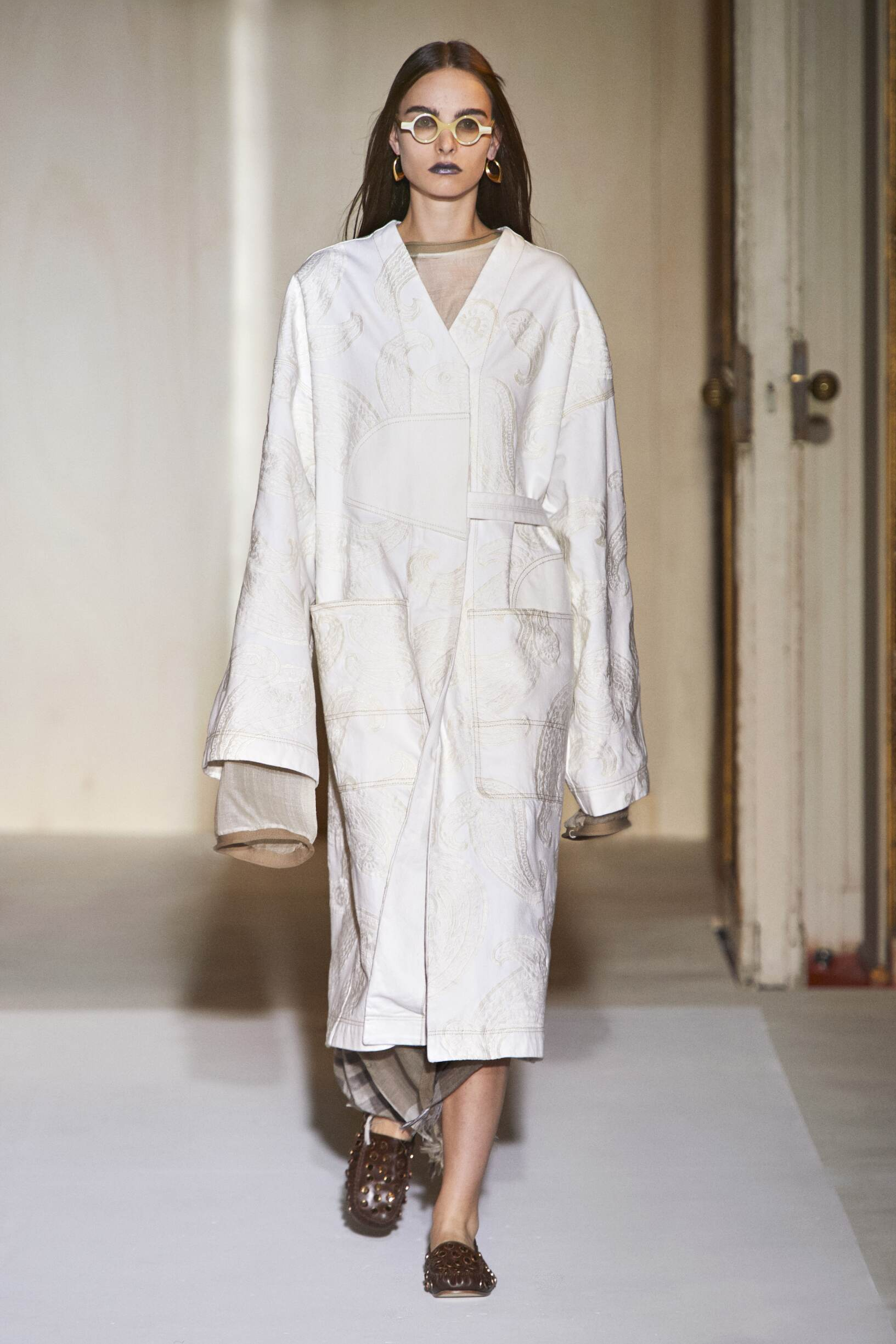 Acne Studios Paris Fashion Week Womenswear