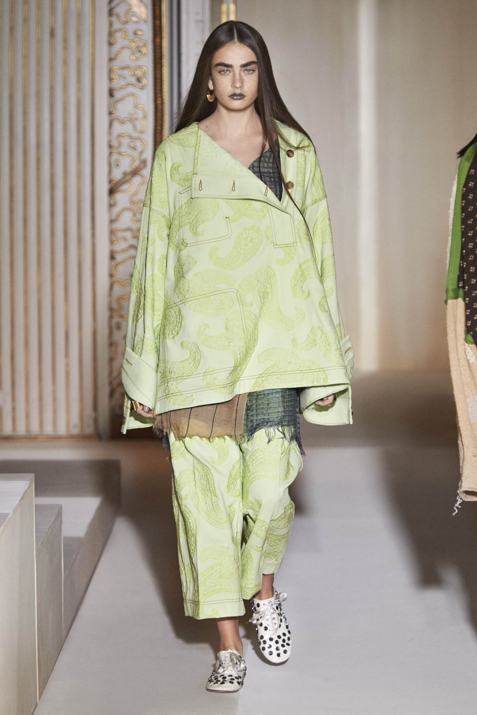 Acne Studios Spring Summer 2017 Womens Collection Paris Fashion Week