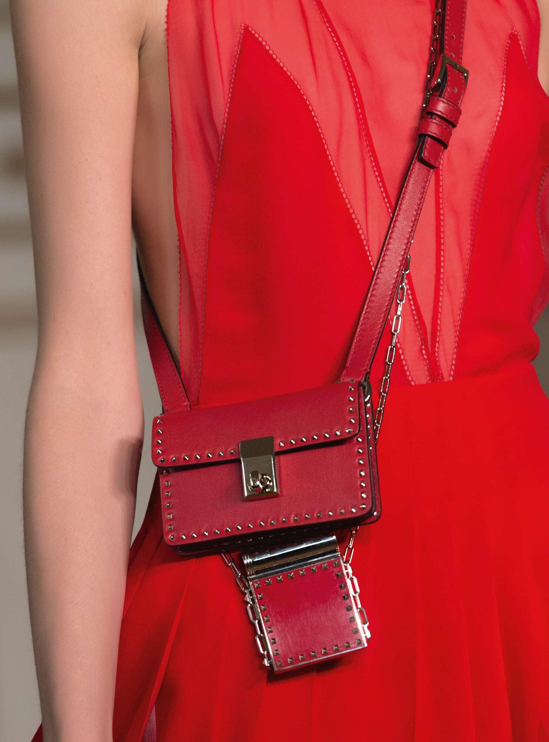 Bag 2017 Fashion Trends Valentino