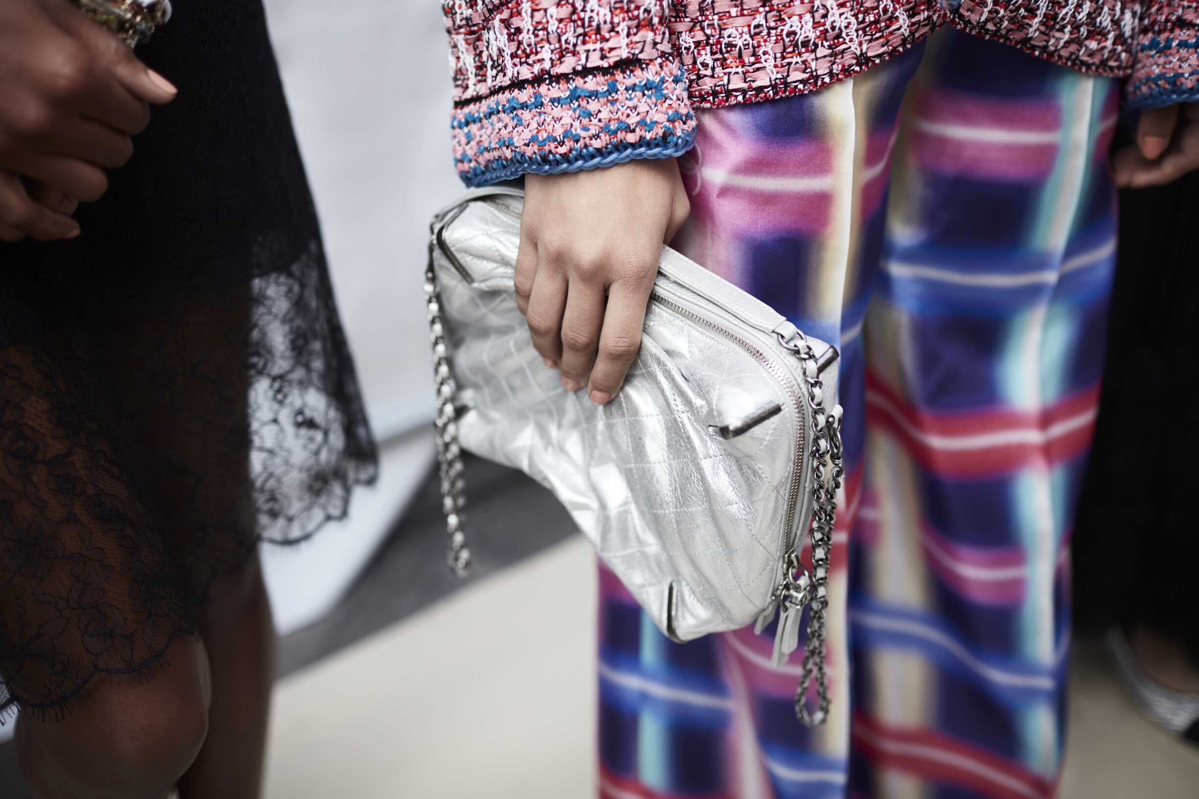 Bag 2017 Trends Chanel