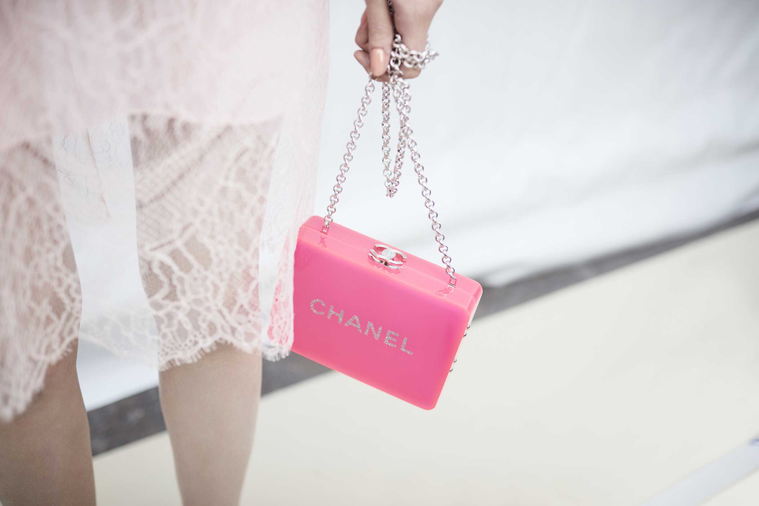 Bag 2017 Womenswear Chanel