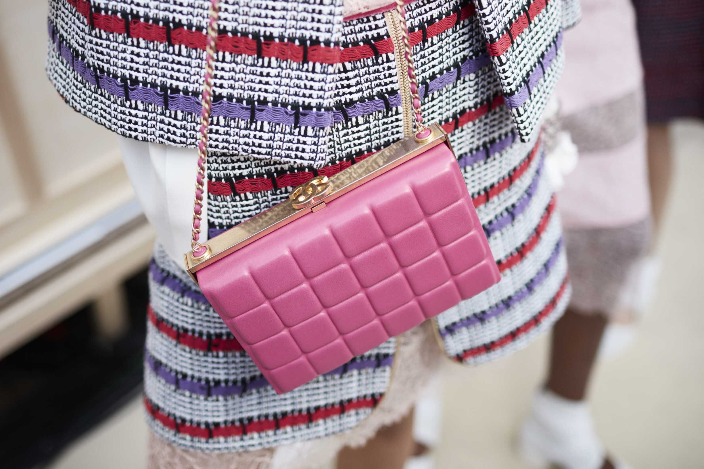 Bag Womenswear Chanel