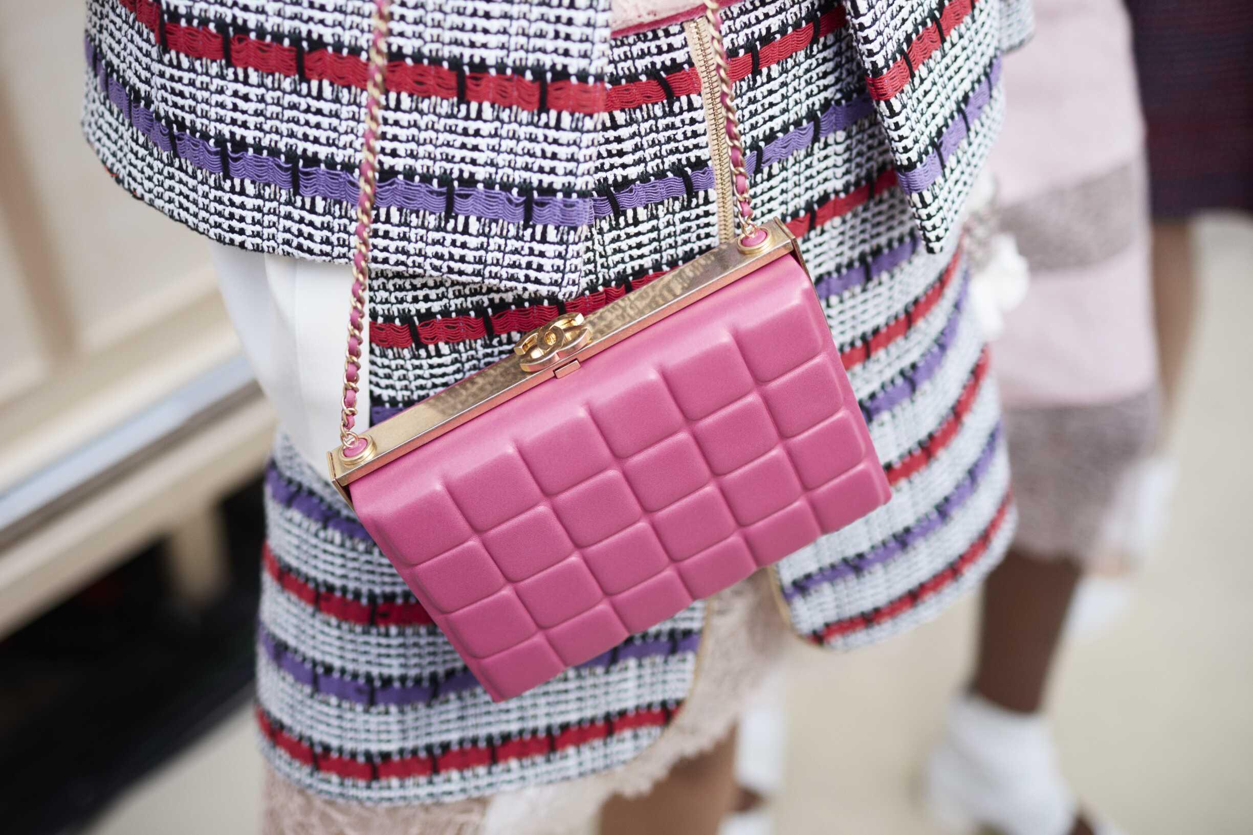 Bag Womenswear Chanel