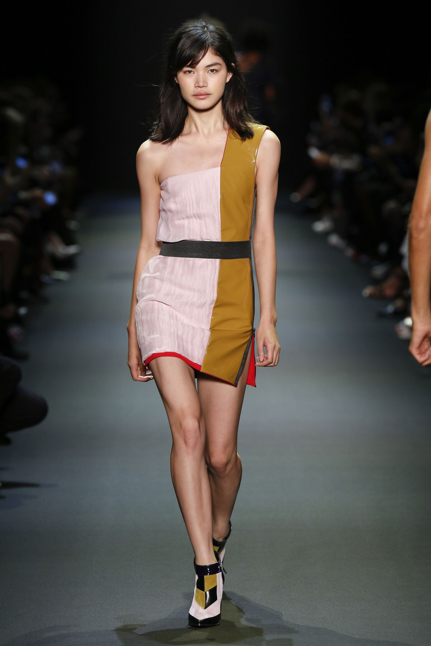 Barbara Bui Paris Fashion Week