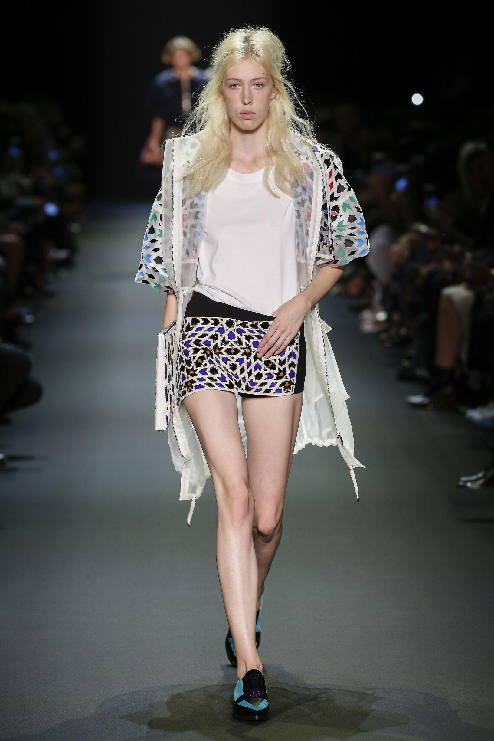Barbara Bui Woman Style