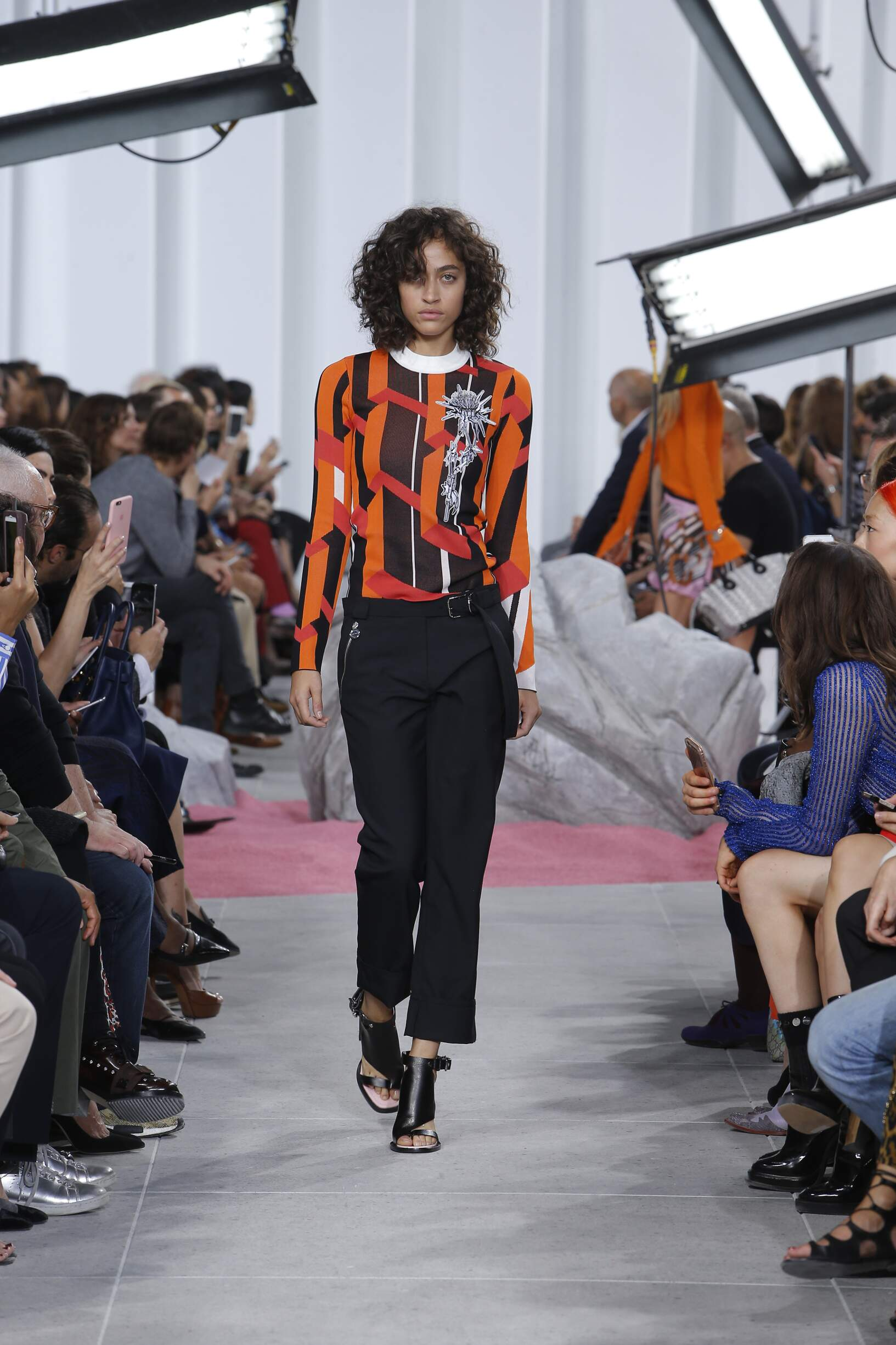 Carven Paris Fashion Week