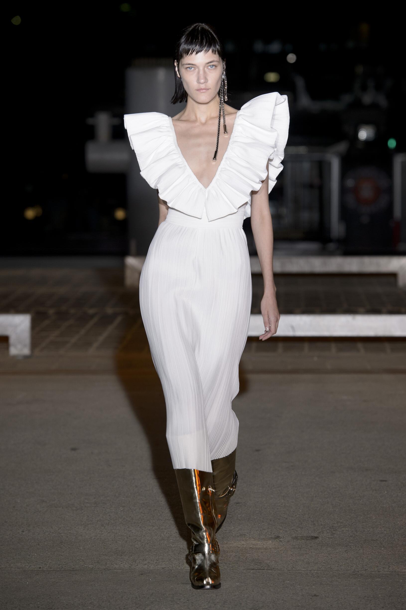Catwalk Wanda Nylon