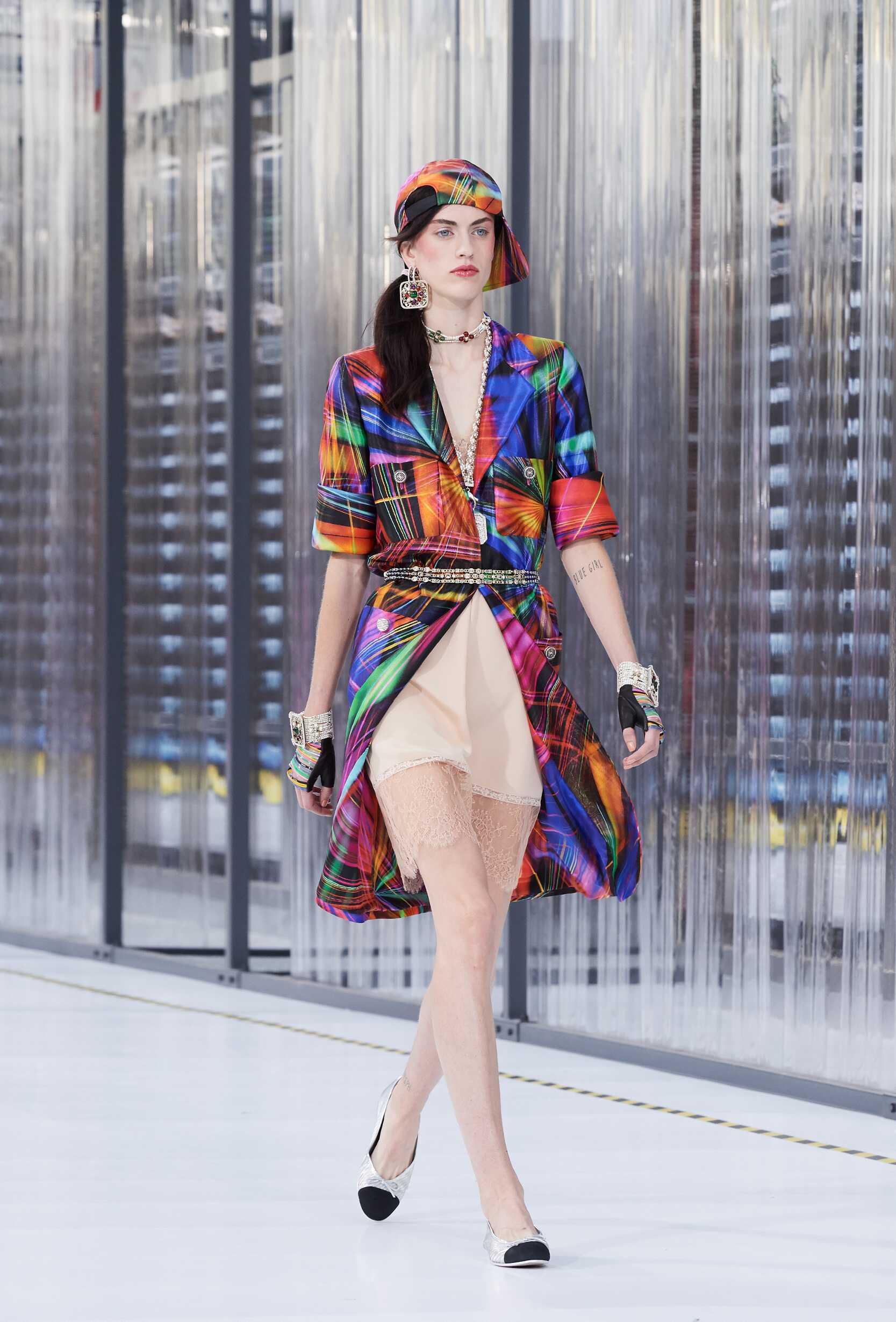 Chanel 2017 Paris