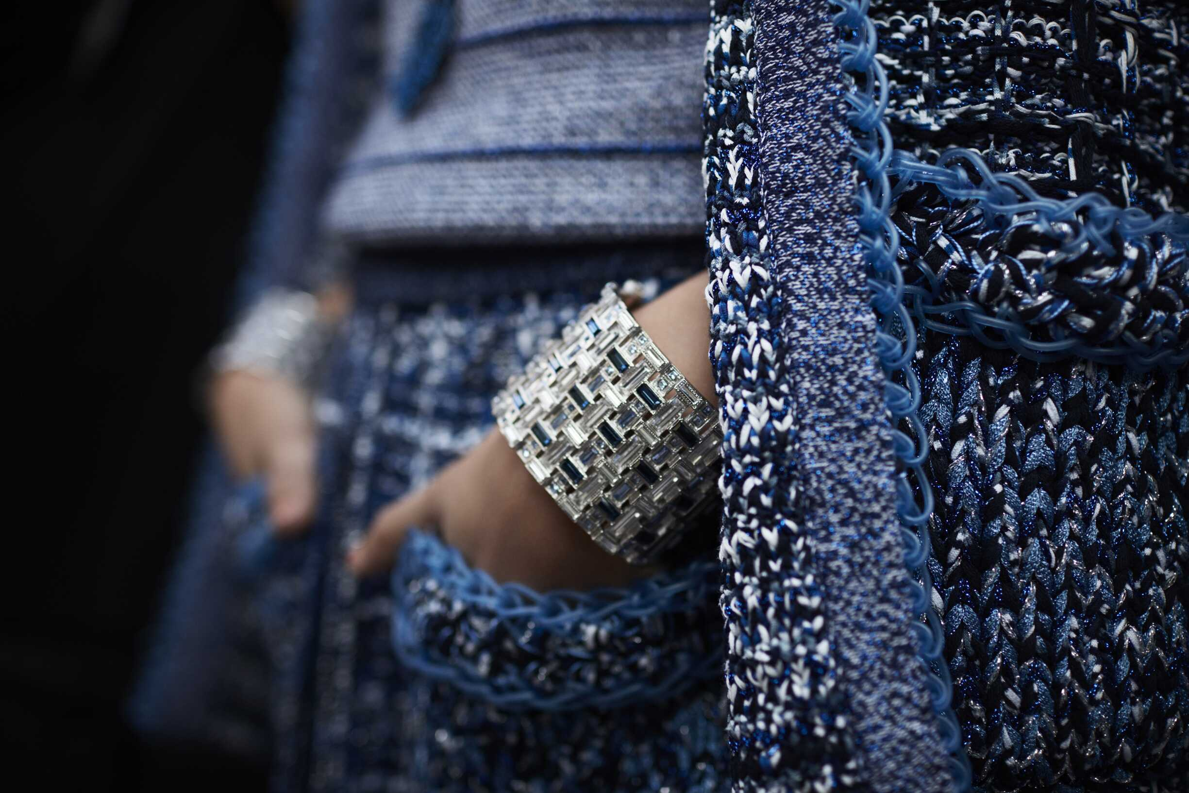 Chanel Detail Accessories SS 2017