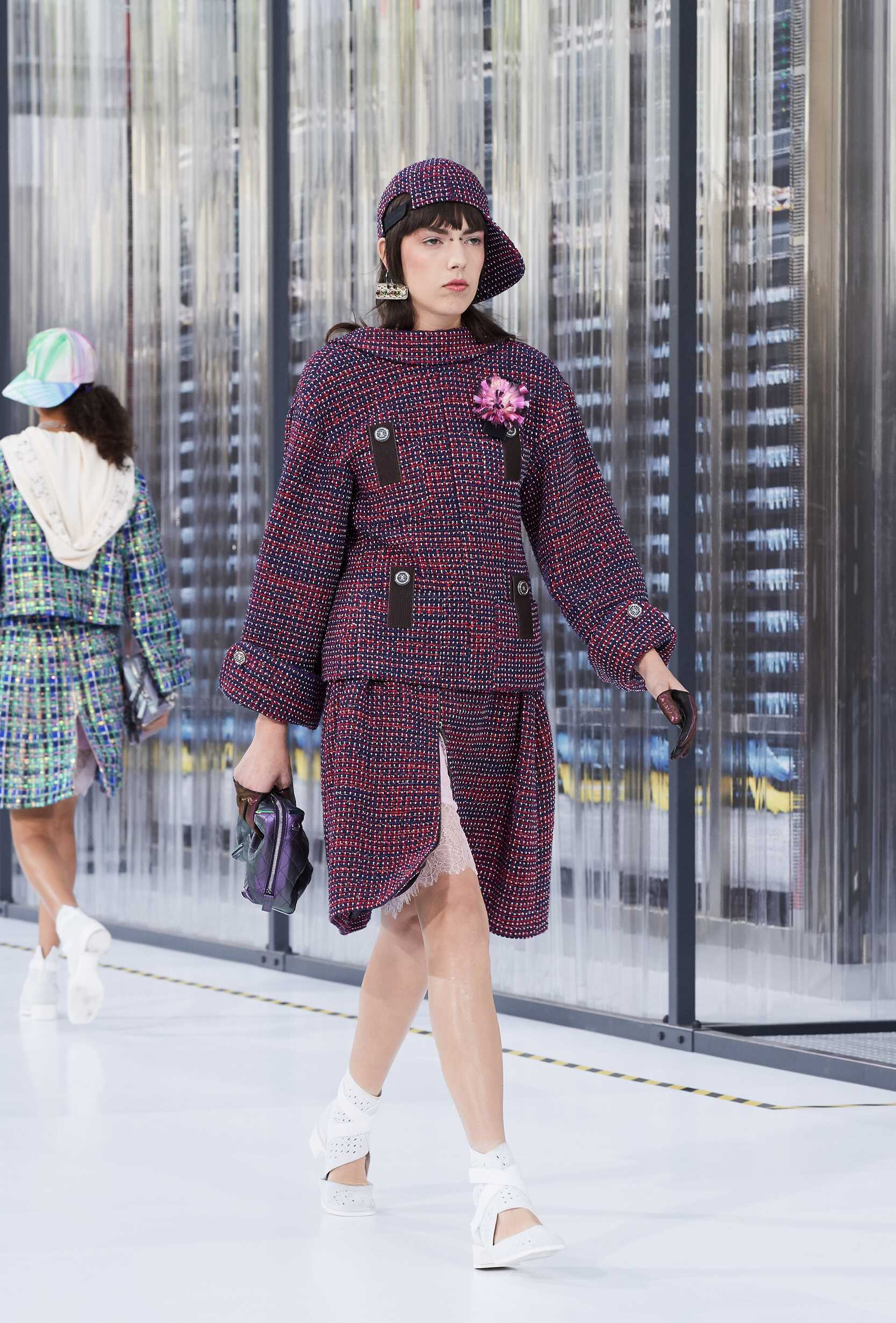 Chanel SS 2017 Womenswear
