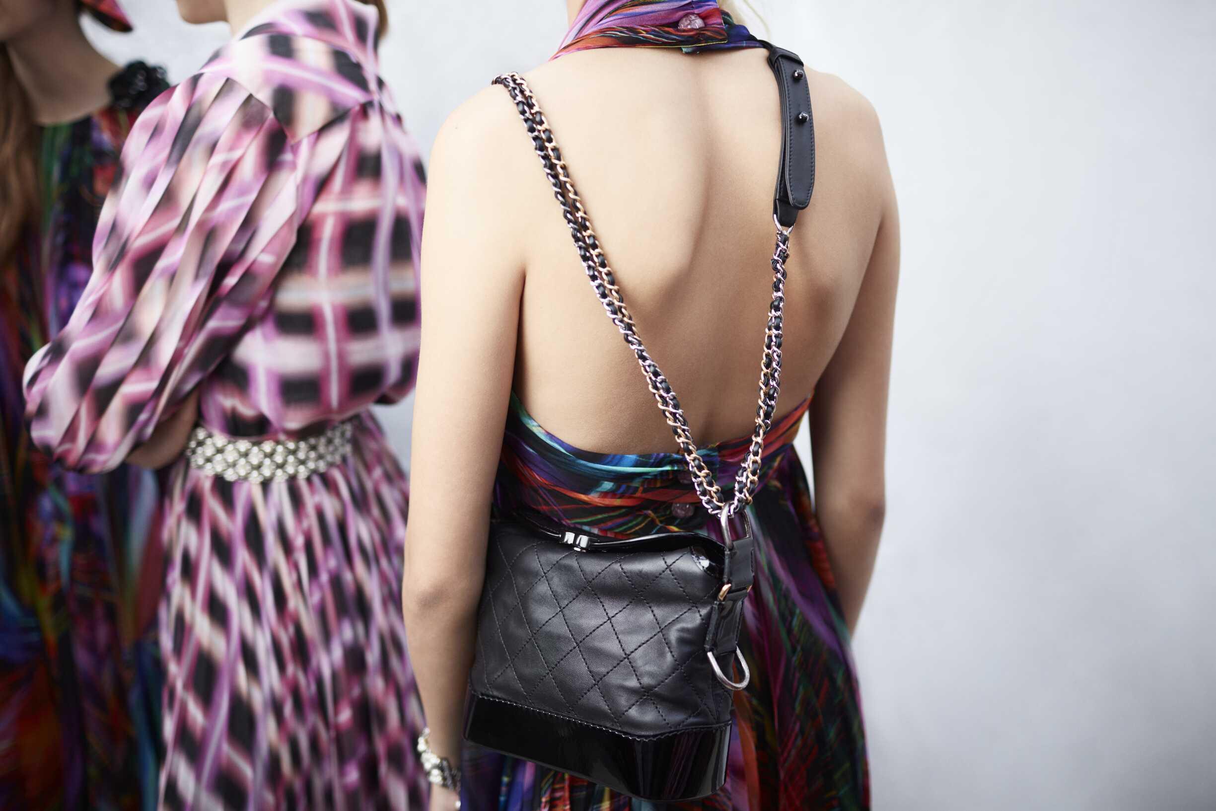 Details Accessories Chanel