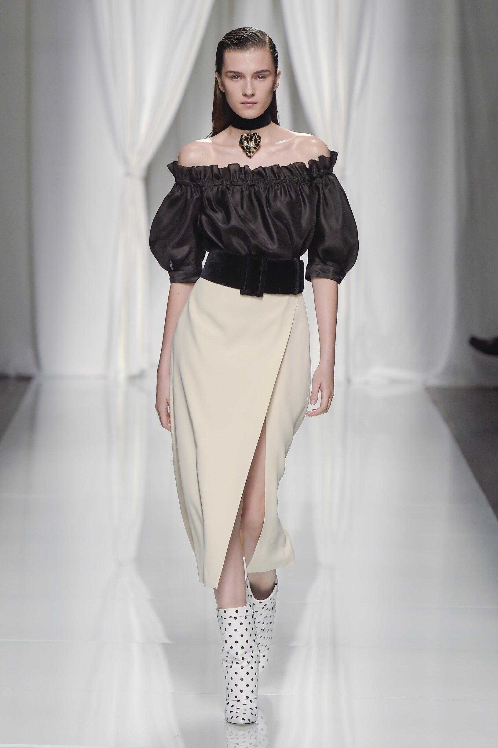 Emanuel Ungaro Style