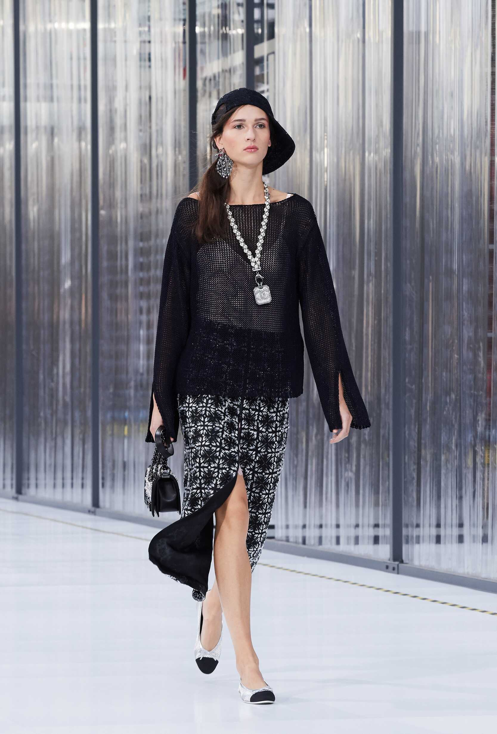 Fashion 2017 Women Style Chanel