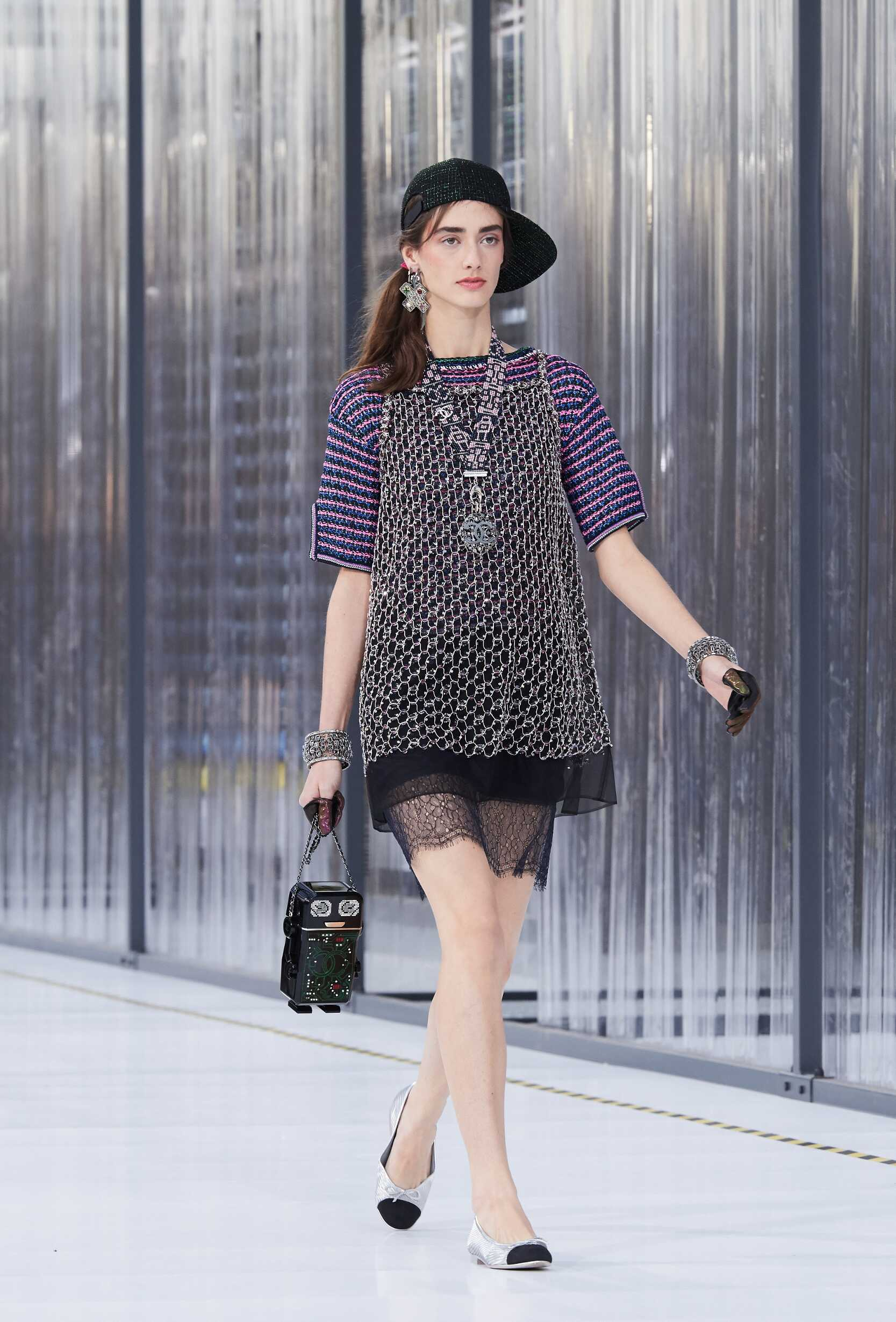 Fashion 2017 Womens Style Chanel