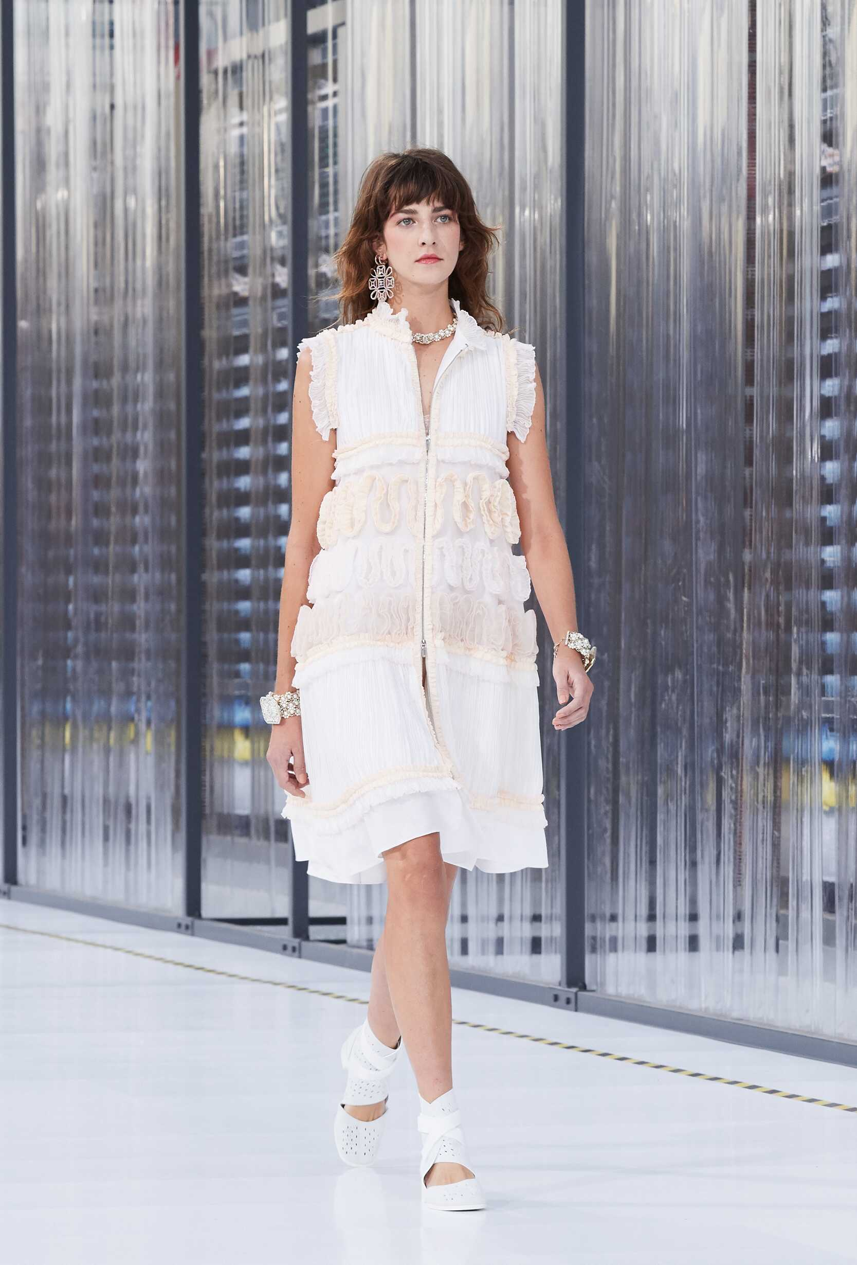 Fashion 2017 Womens Woman Style Chanel