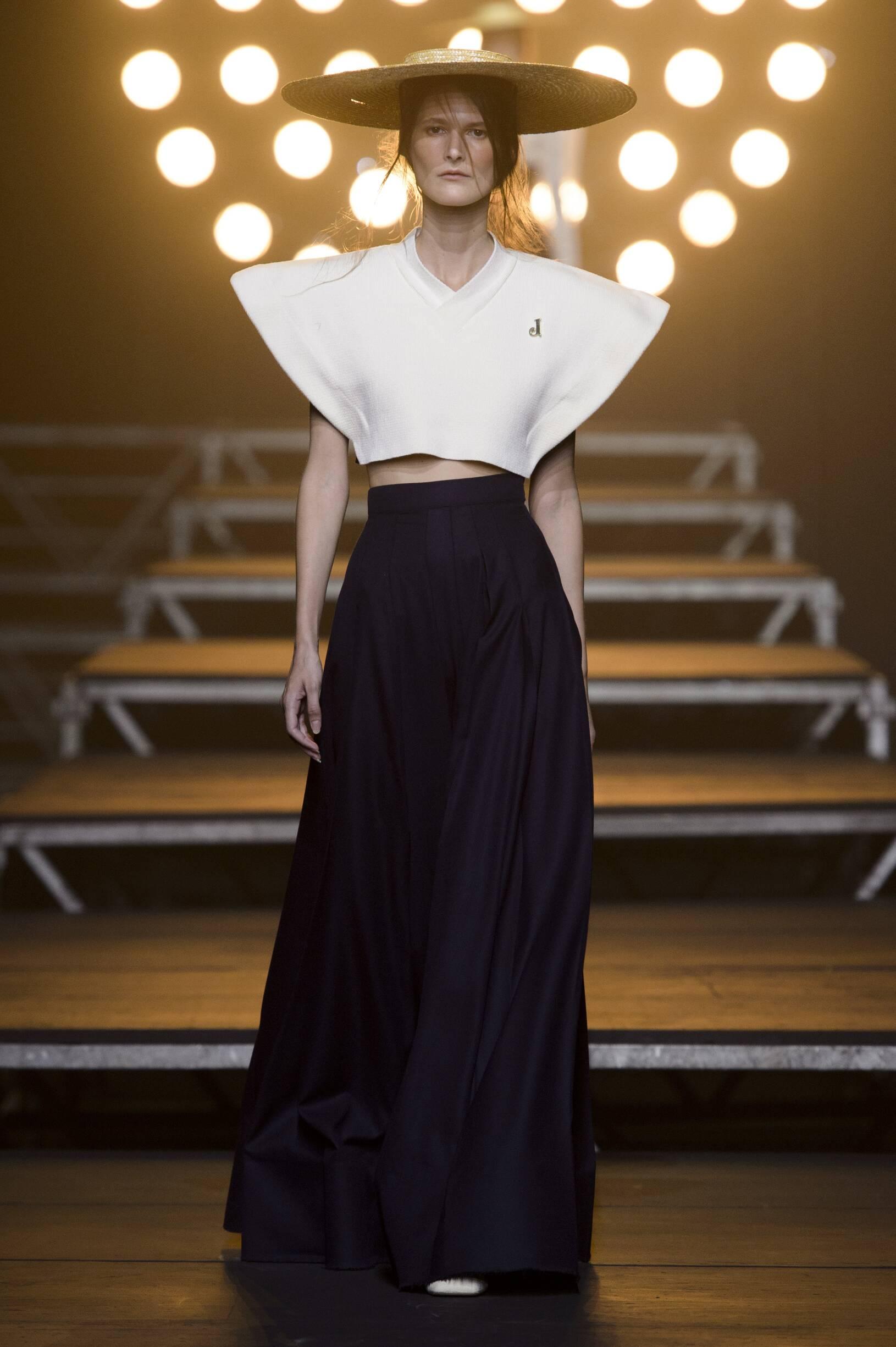 Jacquemus Fashion Show