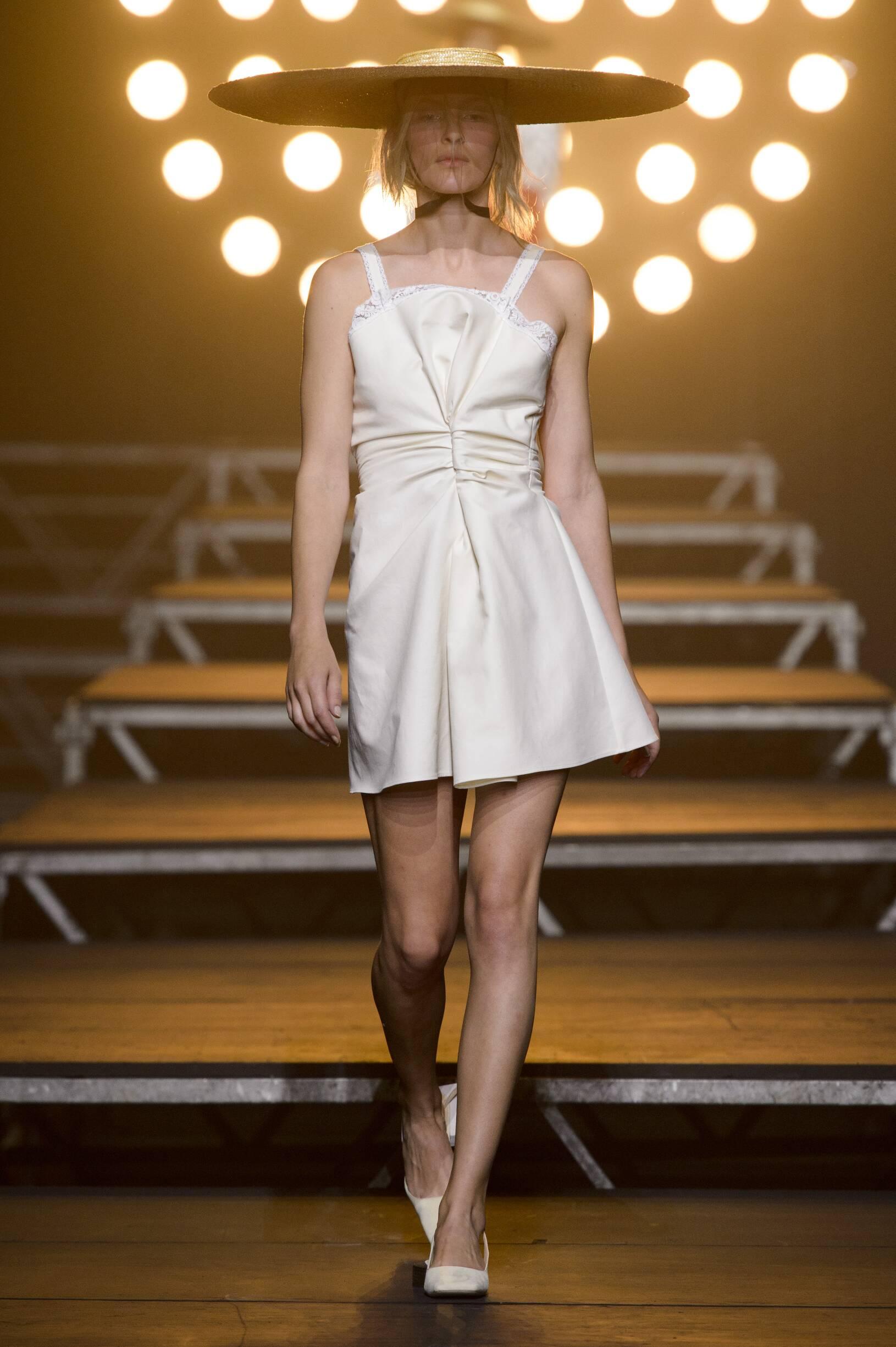 Jacquemus Paris Fashion Week Womenswear