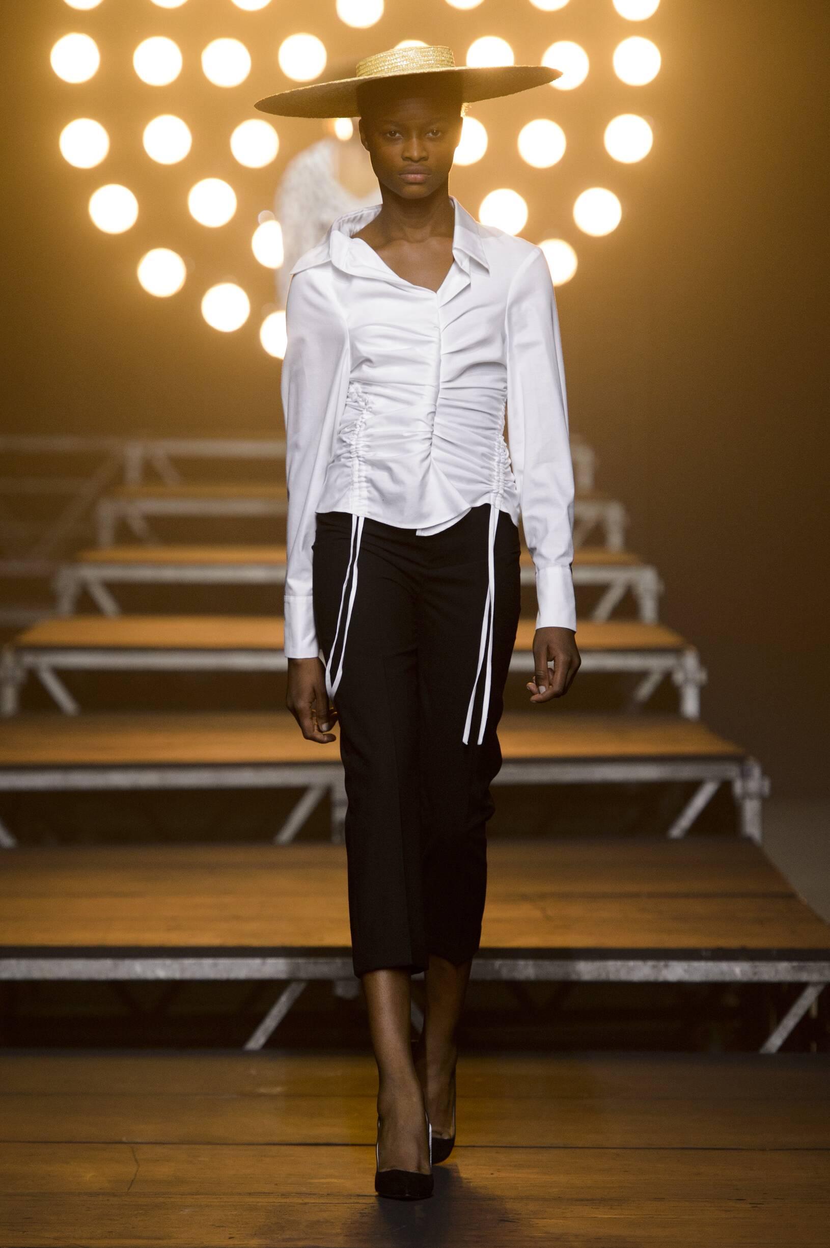 Jacquemus Paris Fashion Week