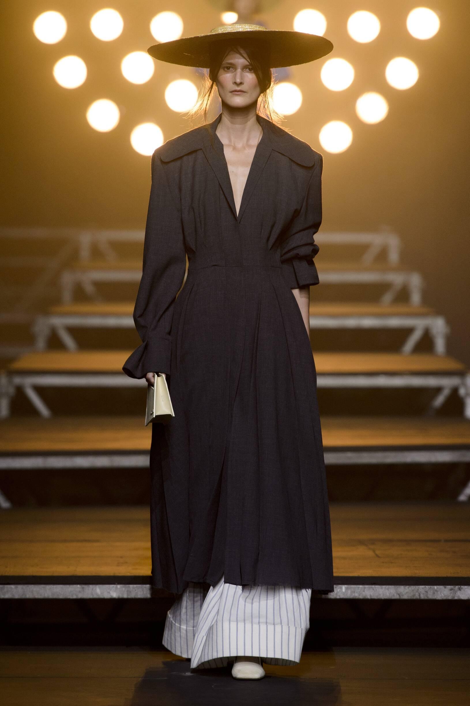 Jacquemus Woman 2017
