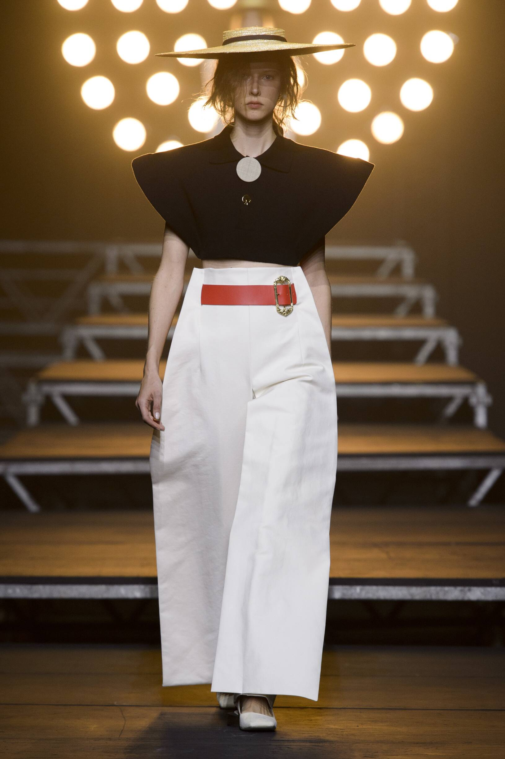 Jacquemus Woman Style