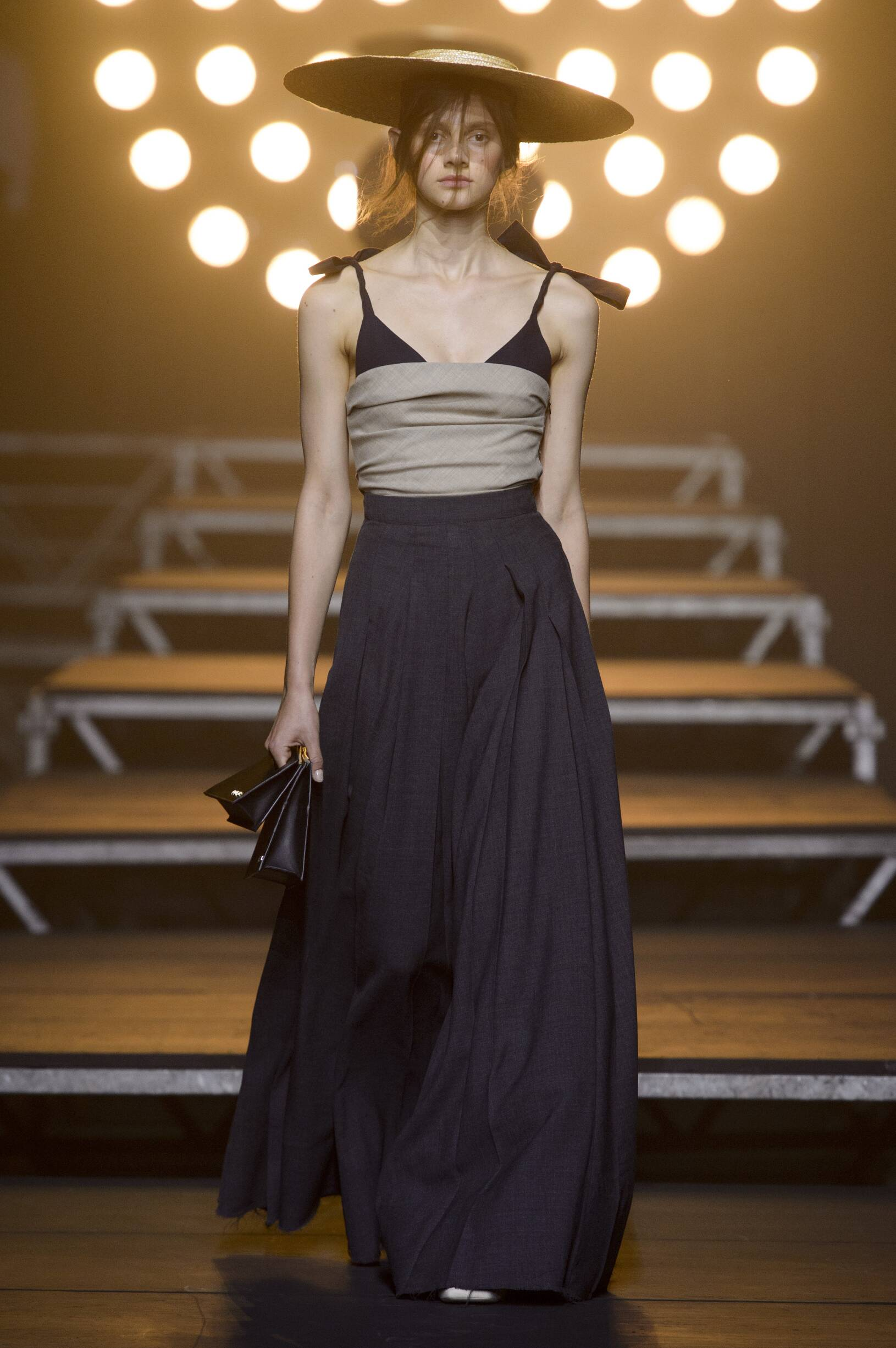 Jacquemus Women's Collection 2017