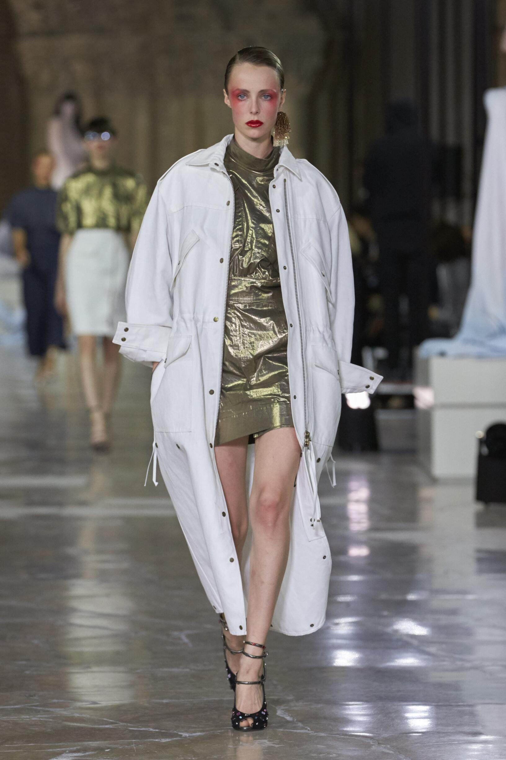 Kenzo Fashion Show SS 2017