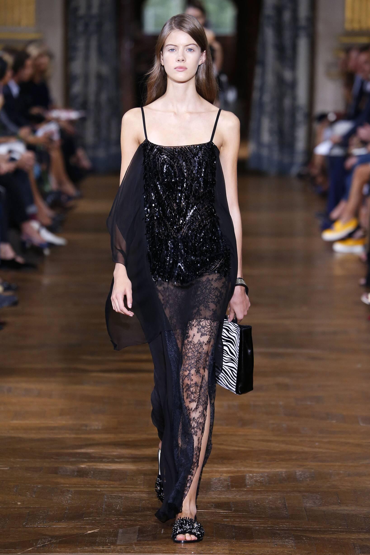 Lanvin Spring Summer 2017 Womens Collection Paris Fashion Week