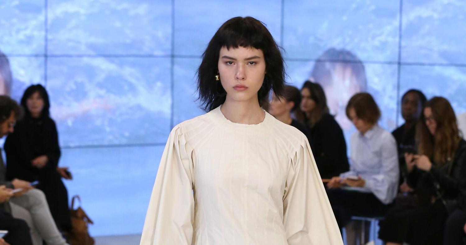Loewe Fashion Show SS 2017 Paris