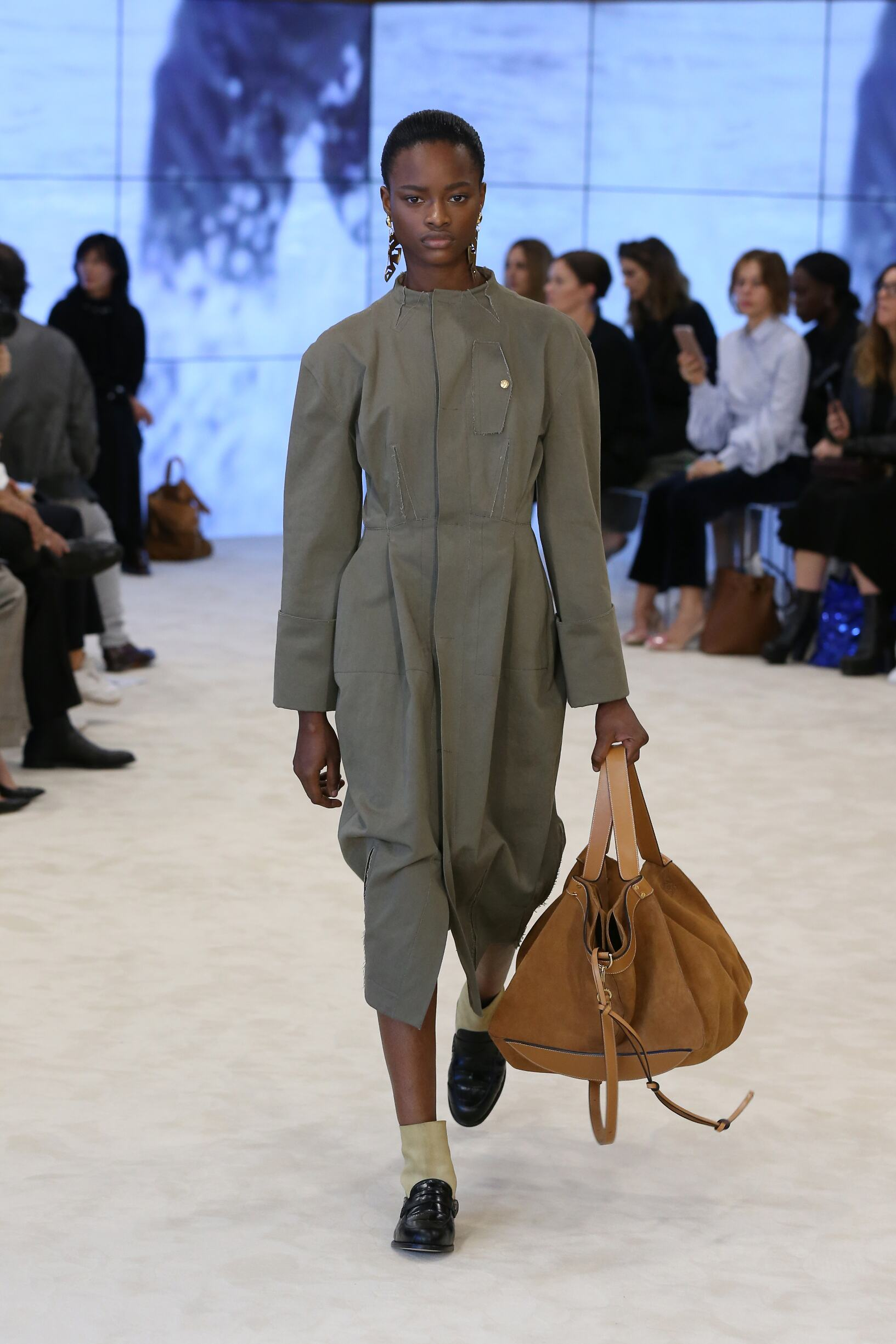 Loewe SS 2017 Womenswear