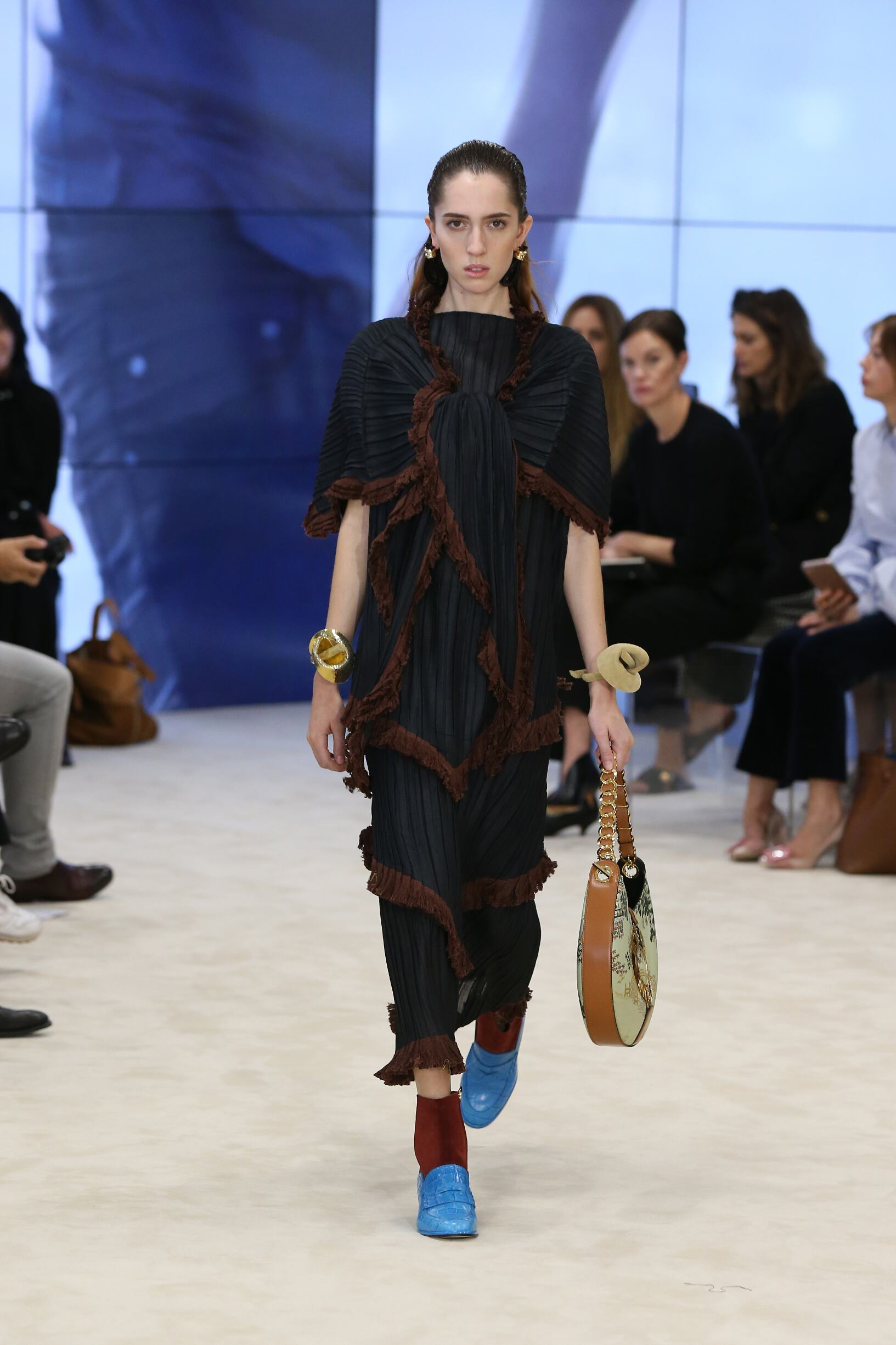 Loewe Women's Collection 2017