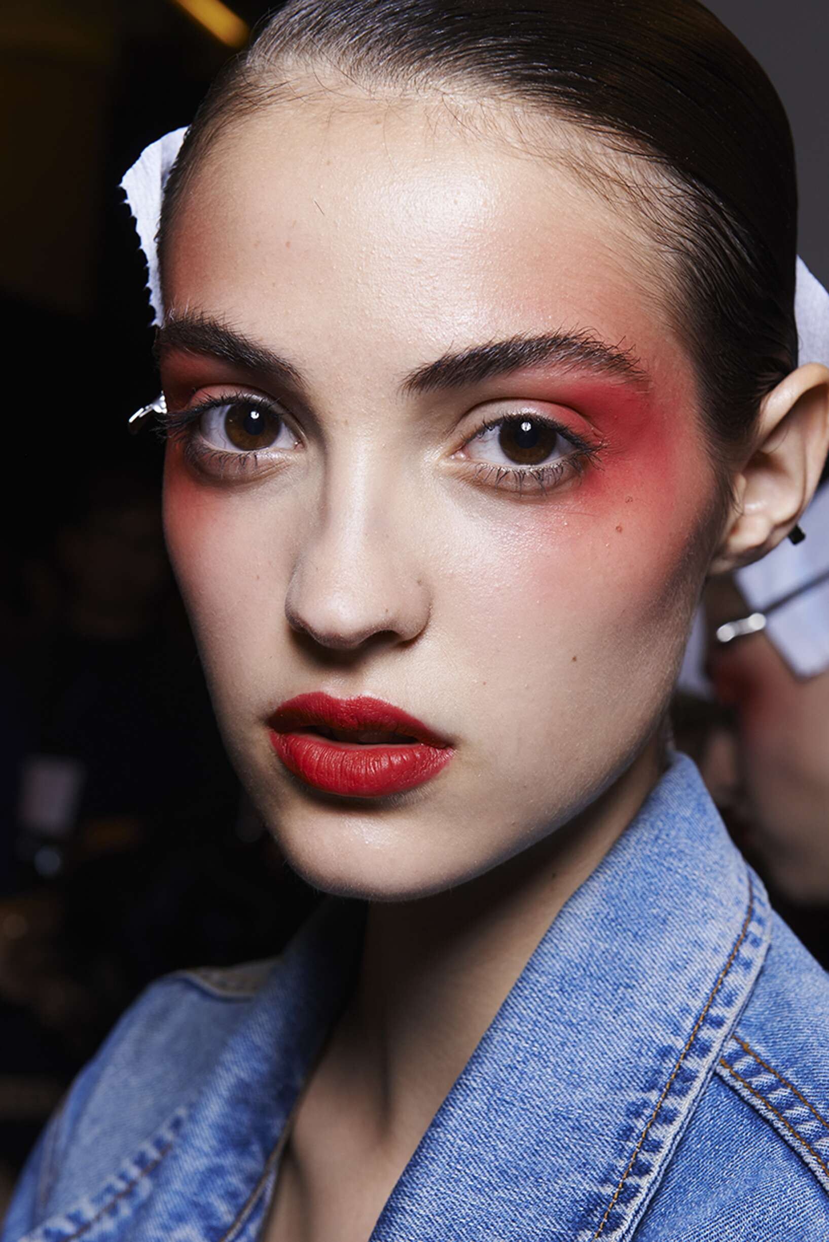 Make Up Backstage Kenzo