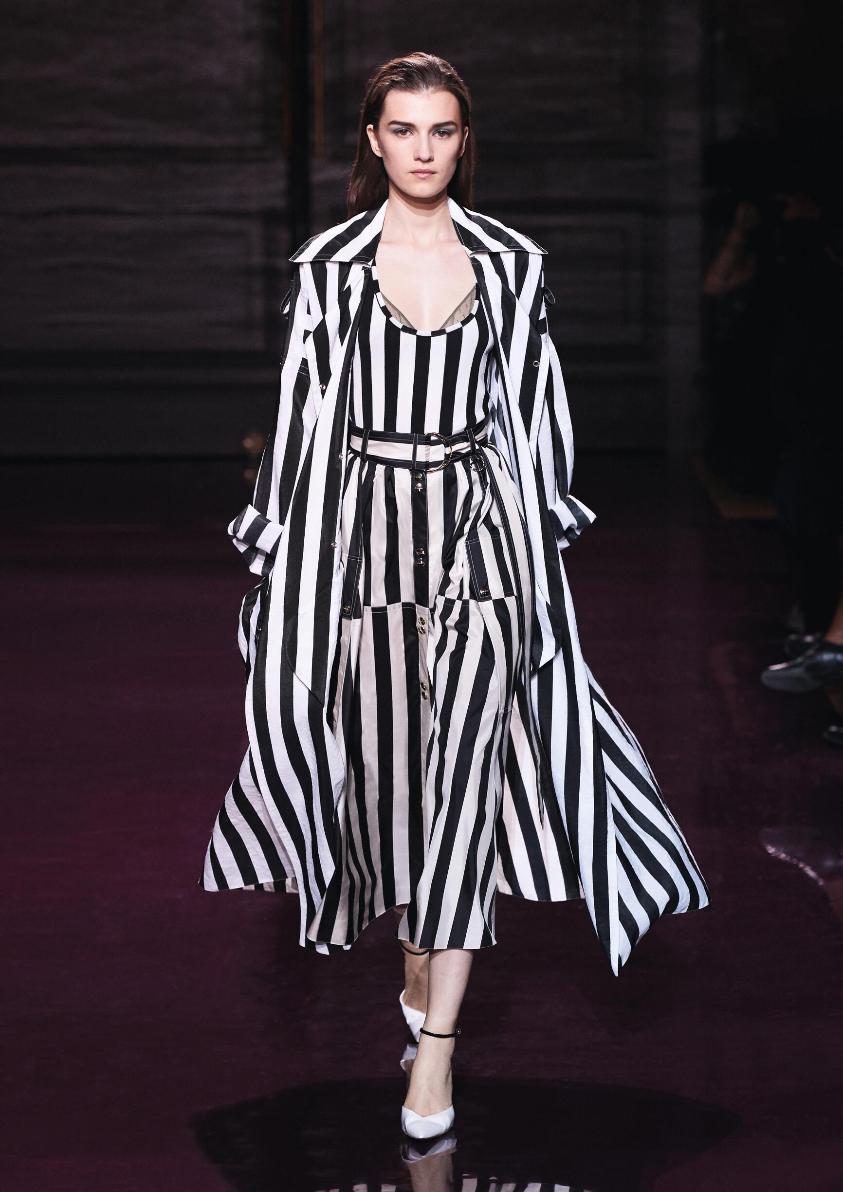 Nina Ricci Paris Fashion Week Womenswear