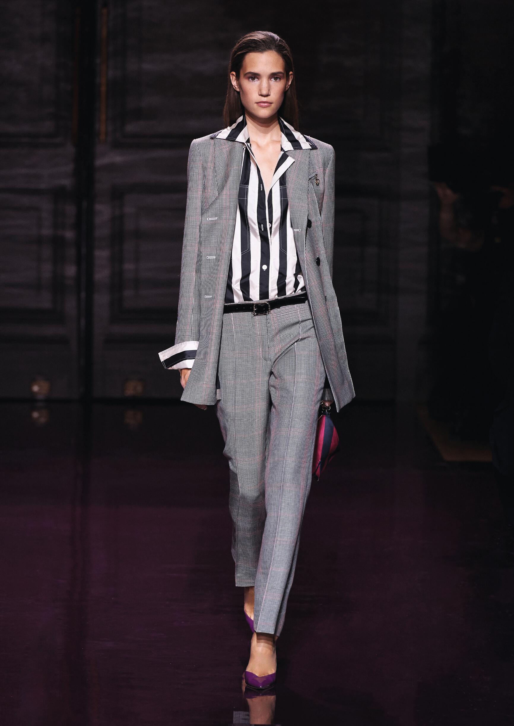 Nina Ricci SS 2017 Womenswear