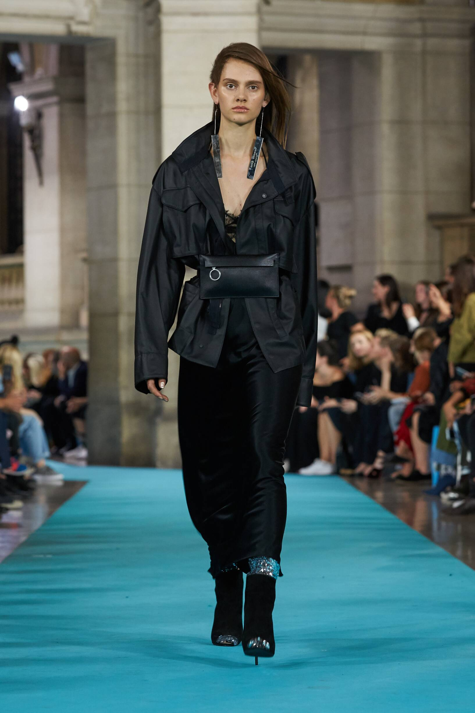 Off-White Paris Fashion Week